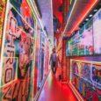 Tokyo Day One – Shiodome, Shibuya Crossing and Shinjuku