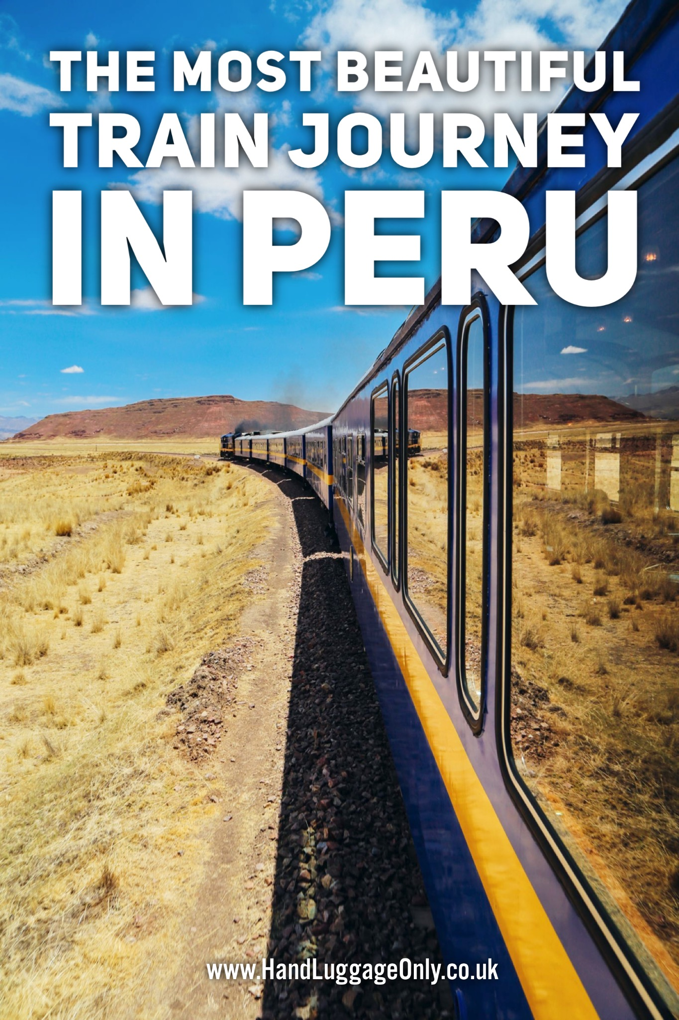 The Most Beautiful Train Journey In Peru - On The Andean Explorer From Puno To Cusco (2)