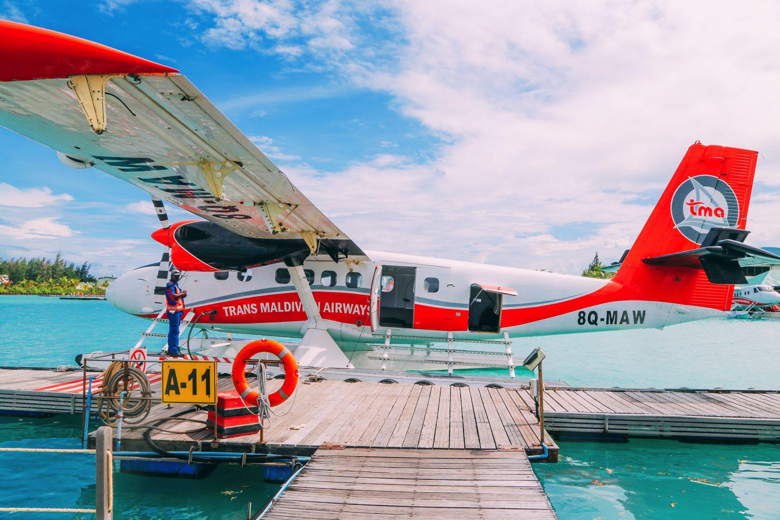 Swimming With Wild Turtles And Those Amazing Island Colours... At Kandolhu Island, Maldives (74)