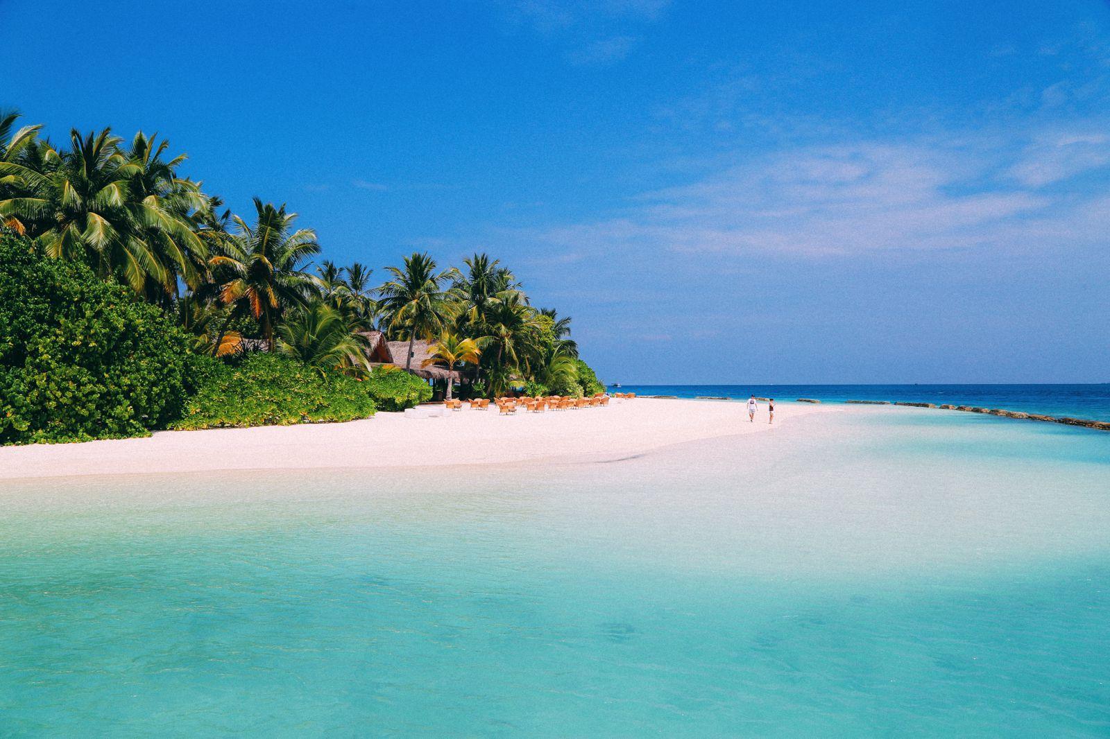 The Perfectly Lazy Day... In Kuramathi Island Maldives (27)