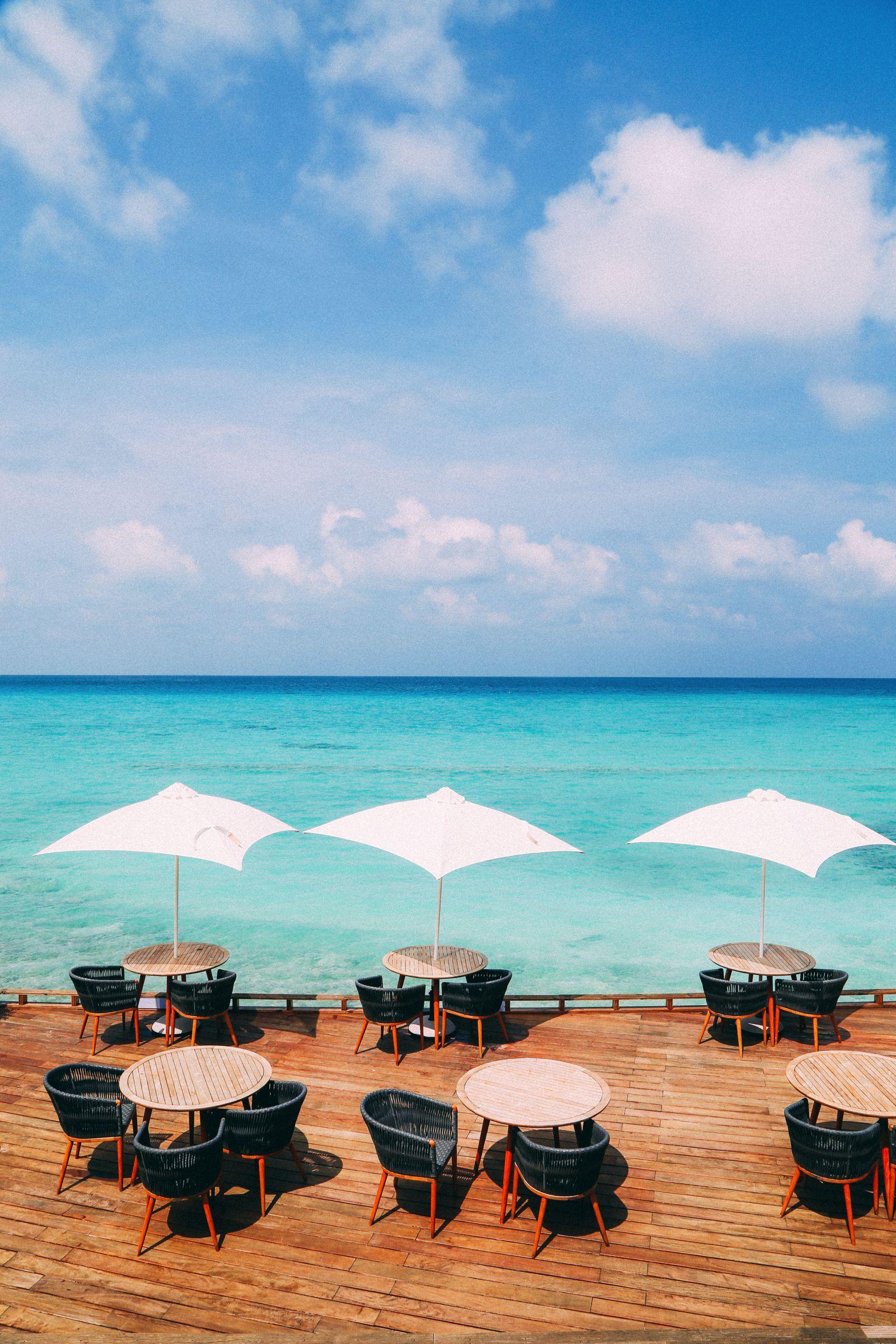 The Perfectly Lazy Day... In Kuramathi Island Maldives (31)
