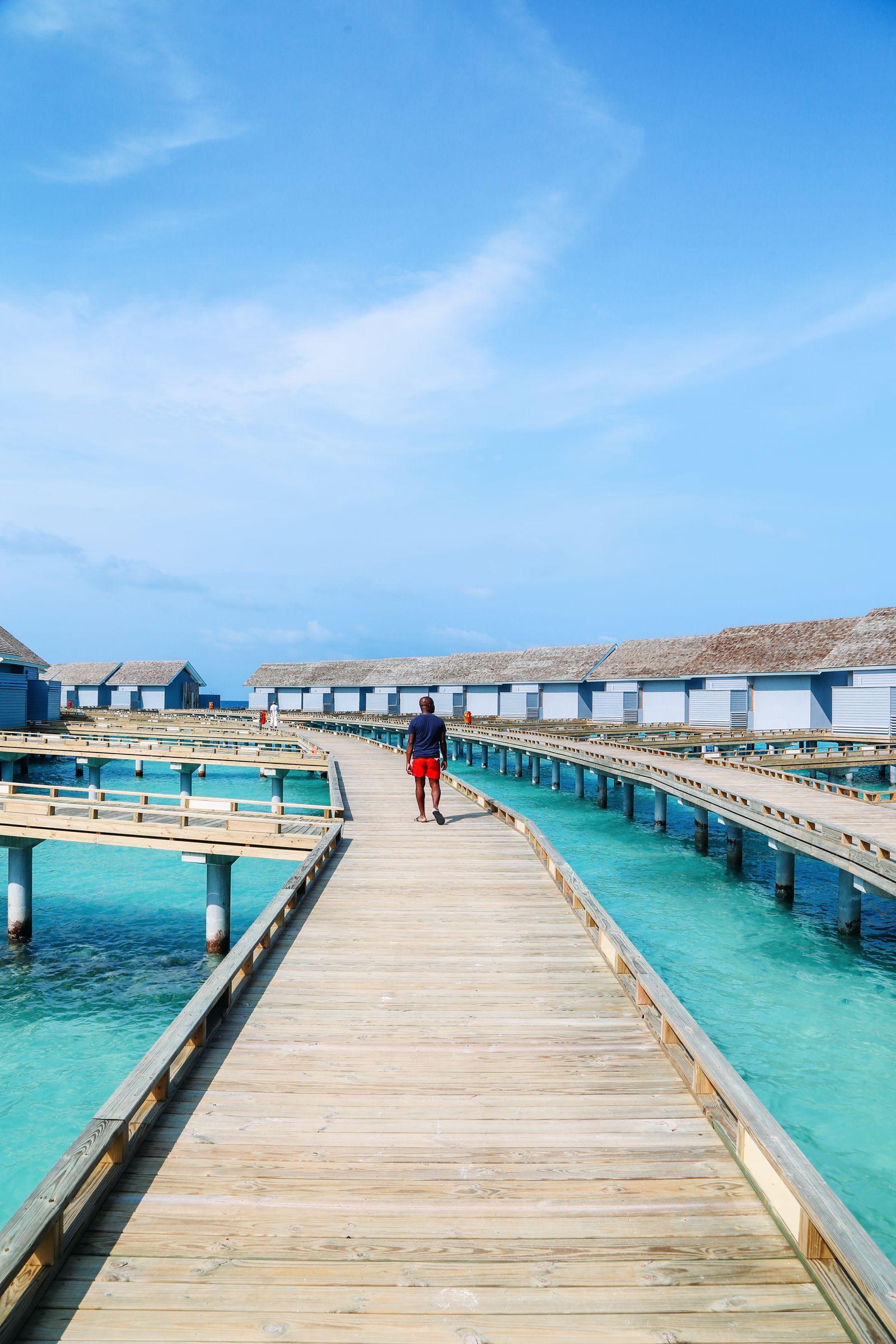 The Perfectly Lazy Day... In Kuramathi Island Maldives (36)