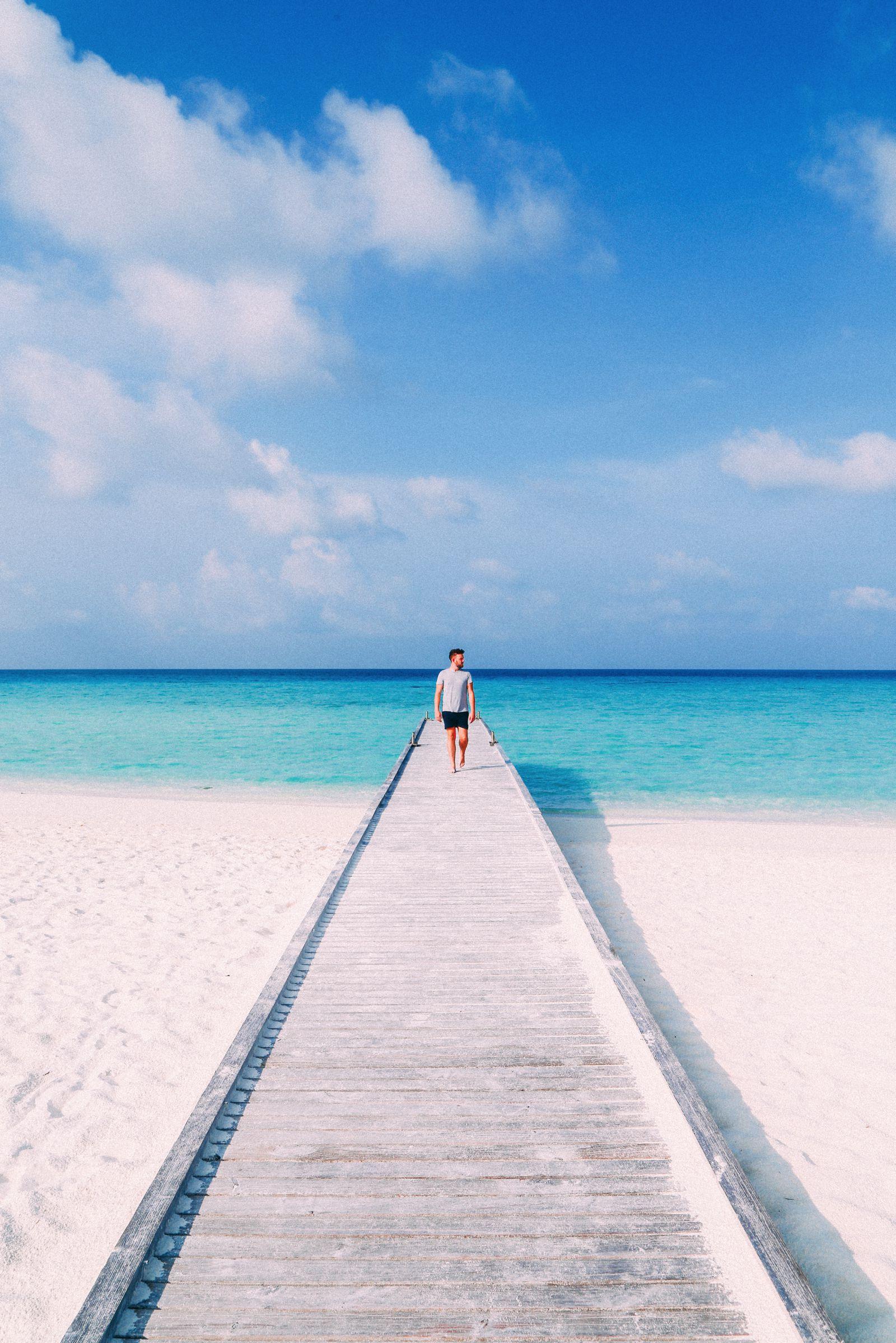 The Perfectly Lazy Day... In Kuramathi Island Maldives (44)