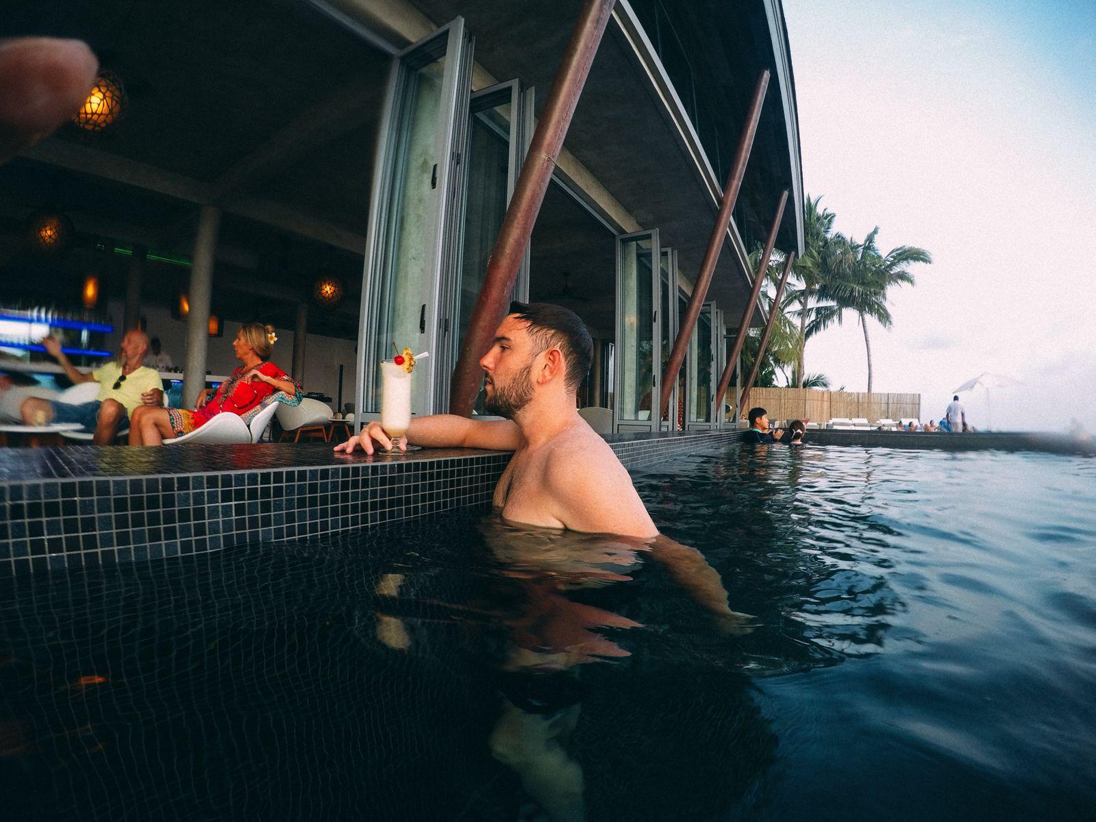 The Perfectly Lazy Day... In Kuramathi Island Maldives (65)