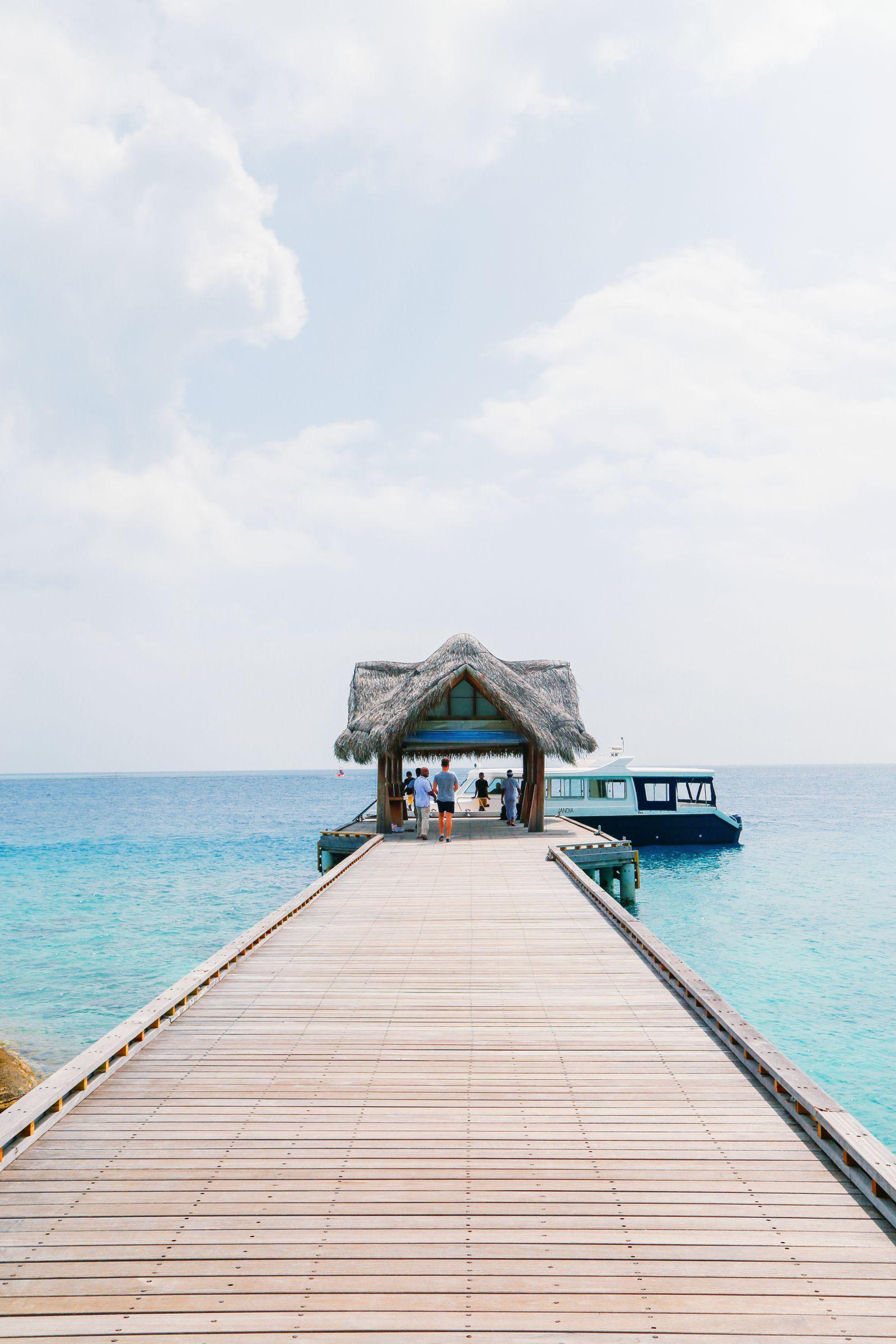 The Perfectly Lazy Day... In Kuramathi Island Maldives (68)