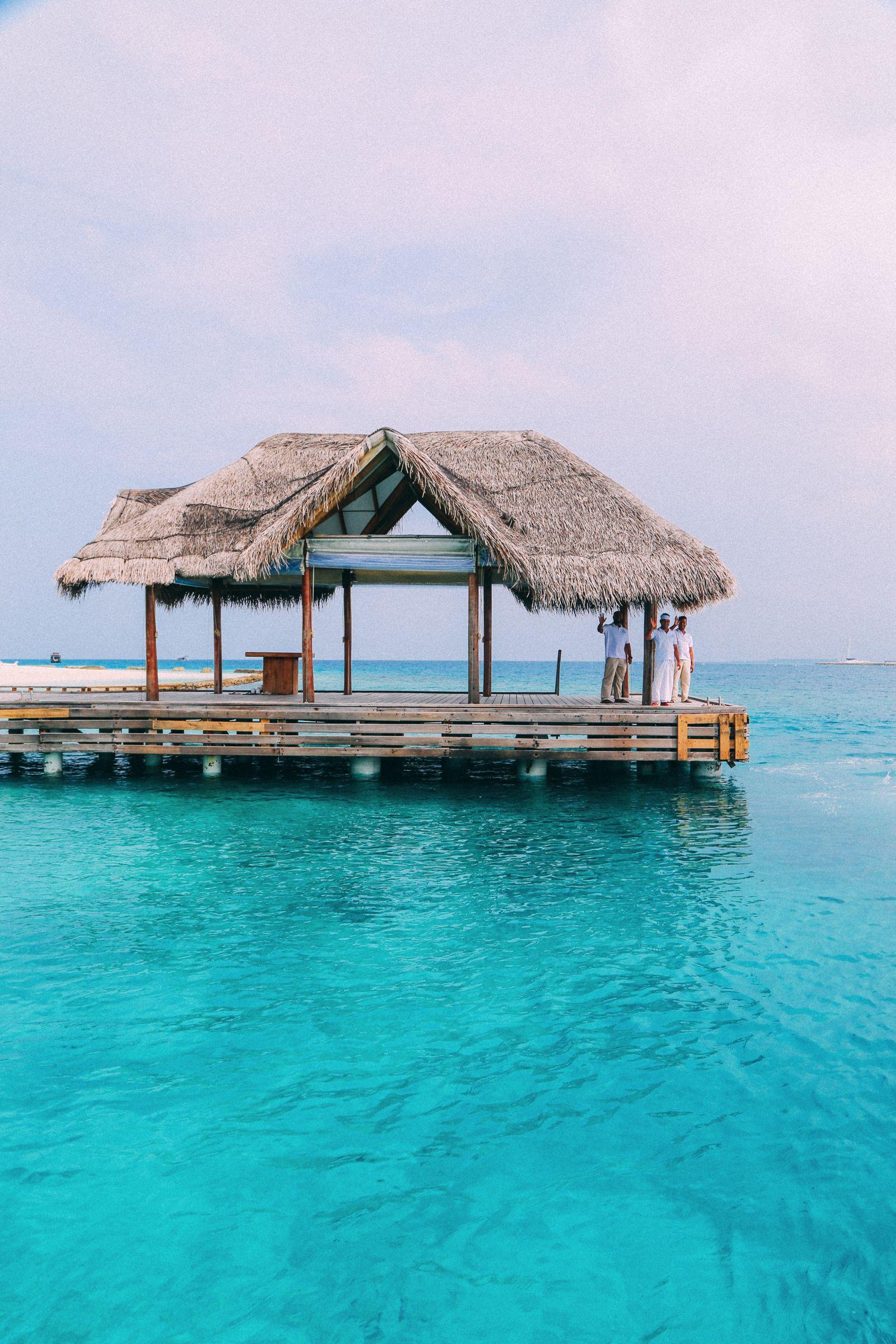 The Perfectly Lazy Day... In Kuramathi Island Maldives (71)