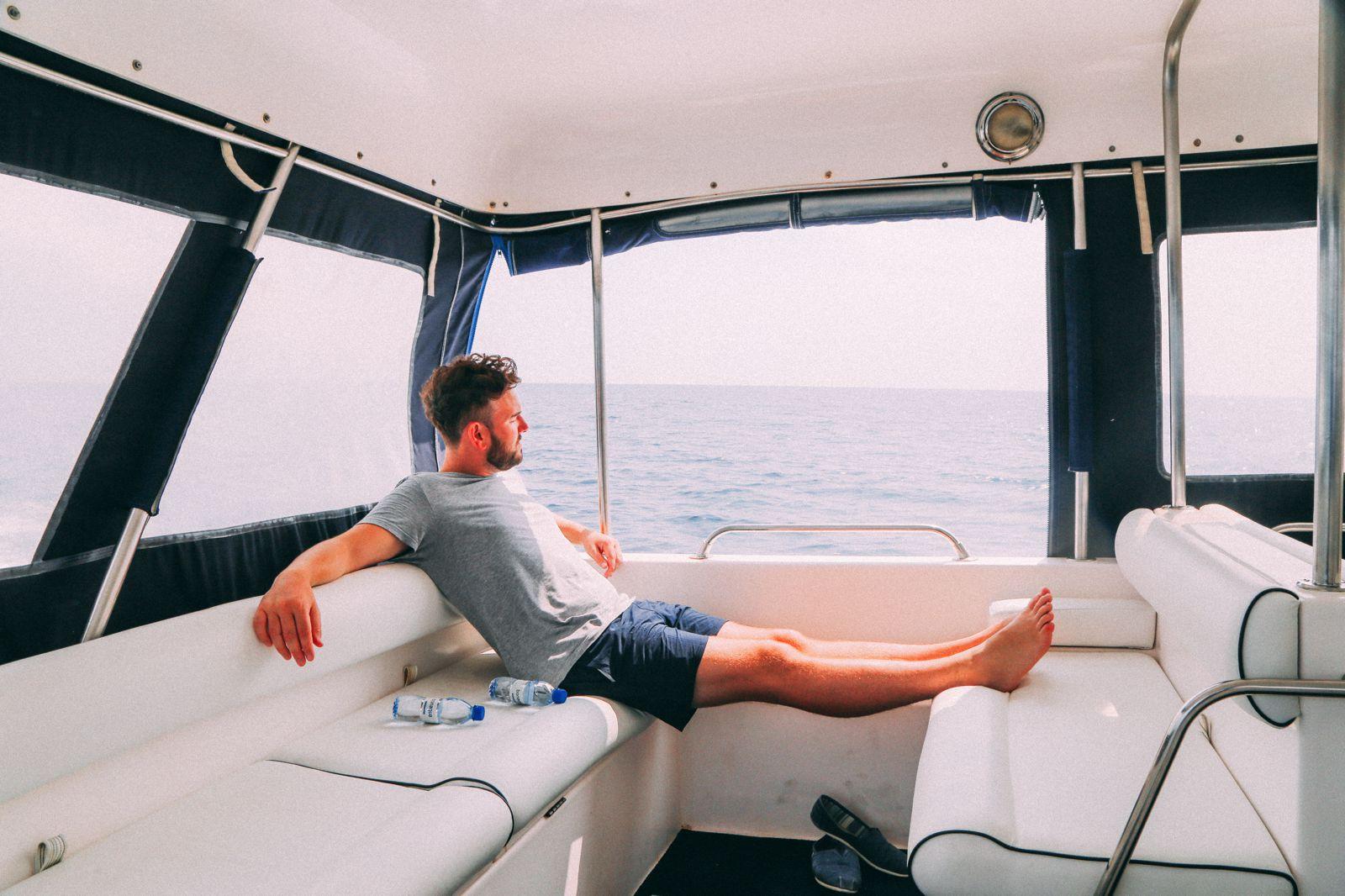 The Perfectly Lazy Day... In Kuramathi Island Maldives (73)