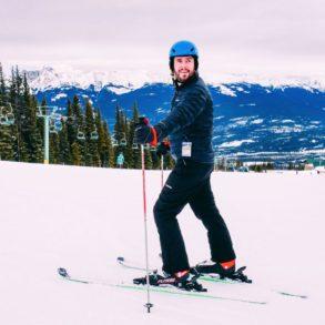 Where To Go Skiing In Jasper, Canada? Marmot Basin! (22)