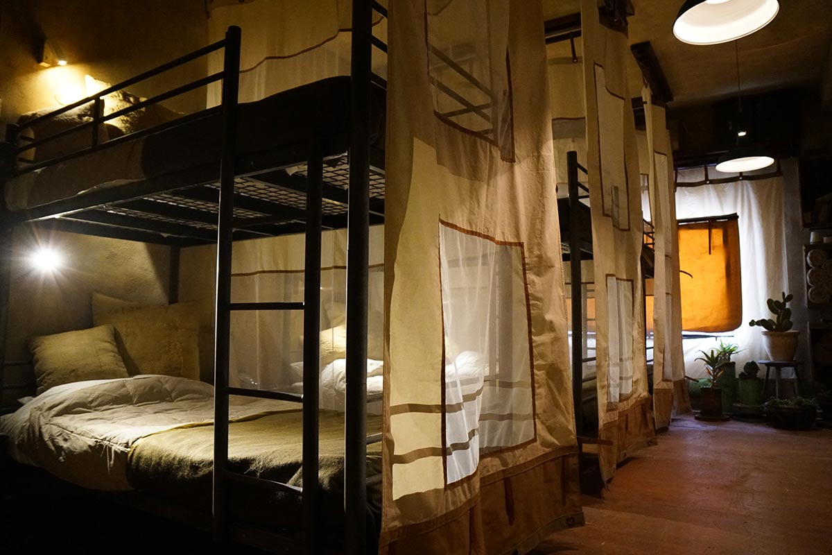 Here's How To Visit Banksy New And Unique Hotel, The Walled Off Hotel! (15)