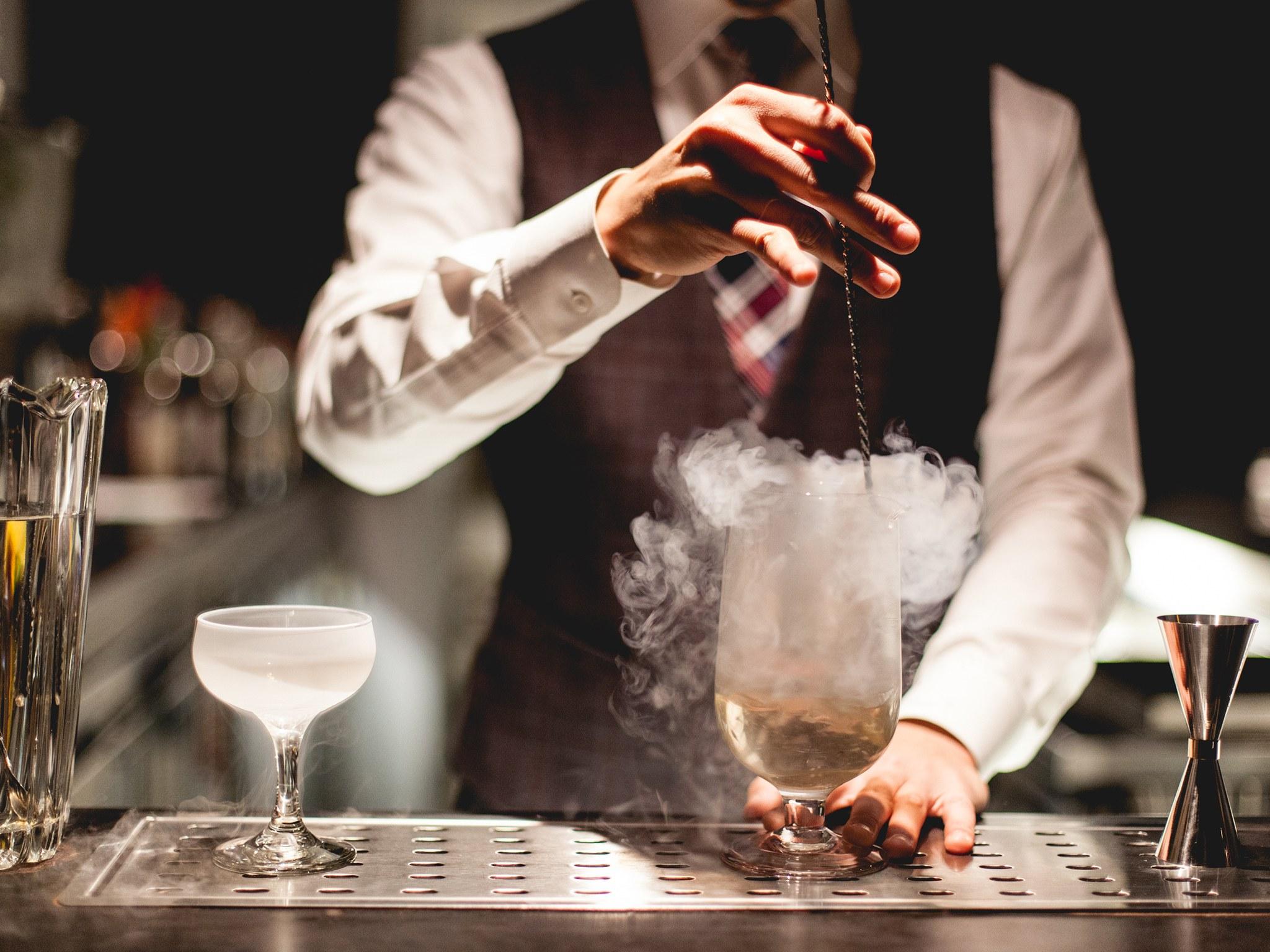 London Bar Best