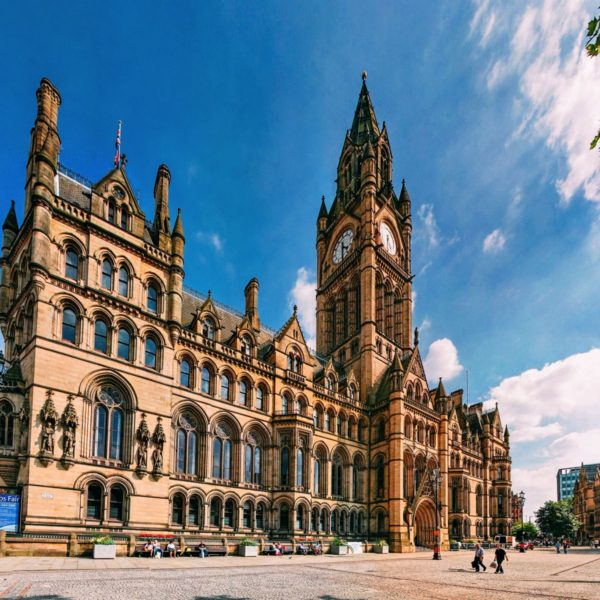 Christmas Places To Go Manchester: 14 Beautiful Places To Visit In Spain