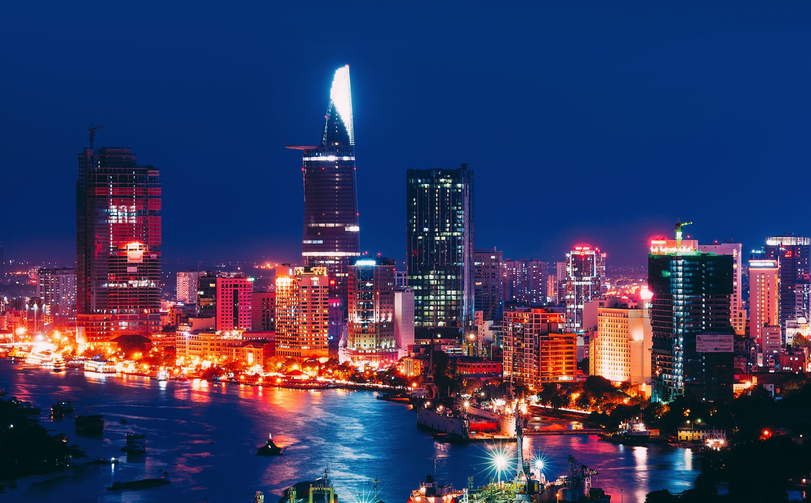 10 Places to Visit in Ho Chi Minh City, Vietnam Hand Luggage Only Travel, Food& Photography