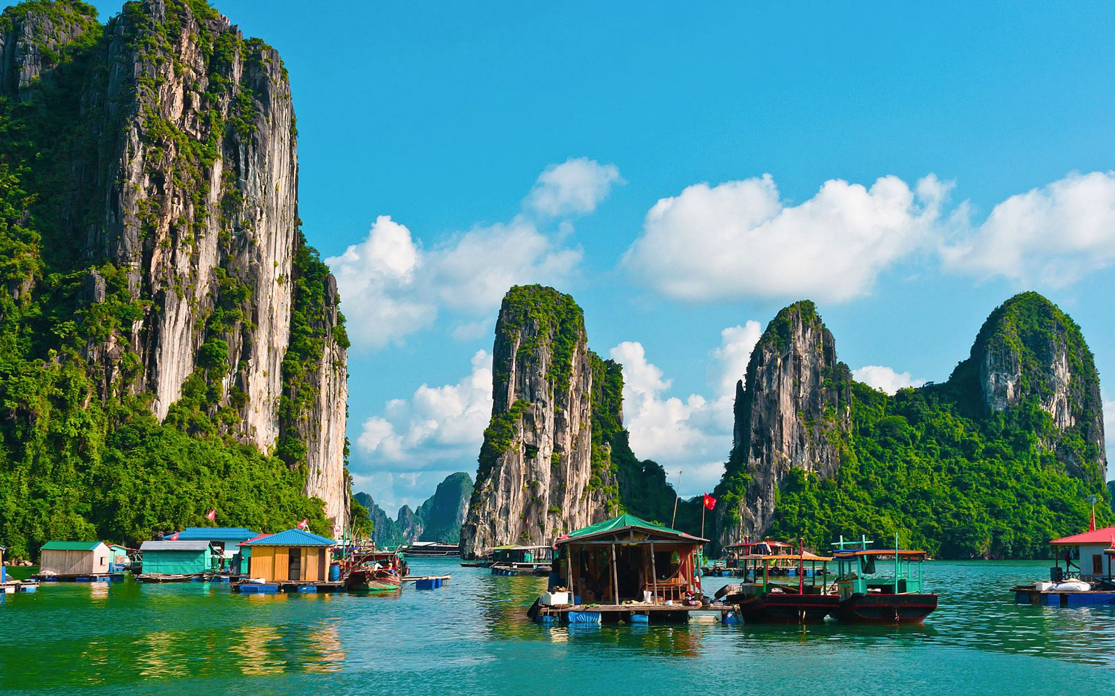 10 Places You Have to Visit in Vietnam (10)