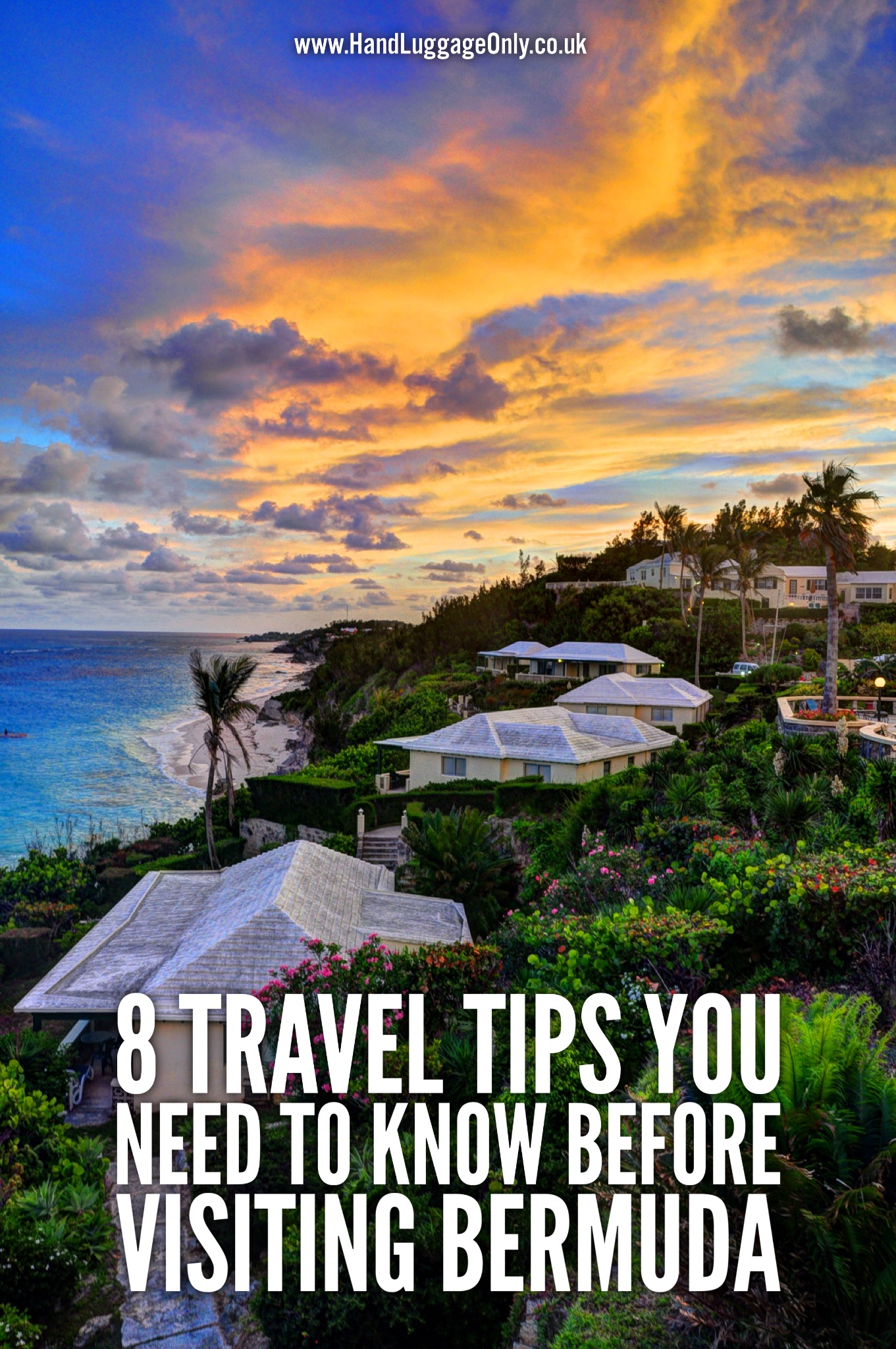 8 Travel Tips You Need To Know Before Visiting Bermuda (1)