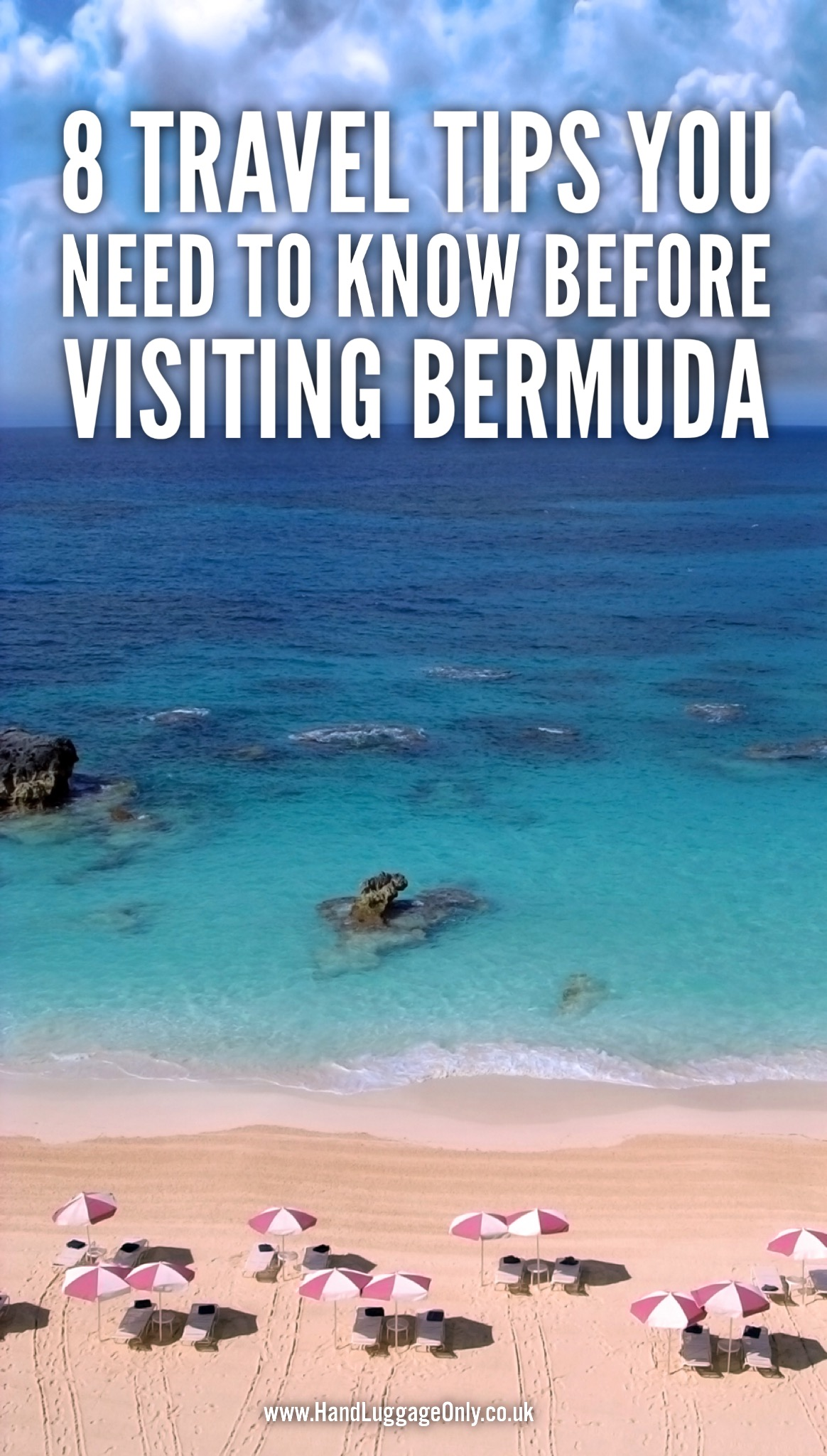8 Travel Tips You Need To Know Before Visiting Bermuda (2)
