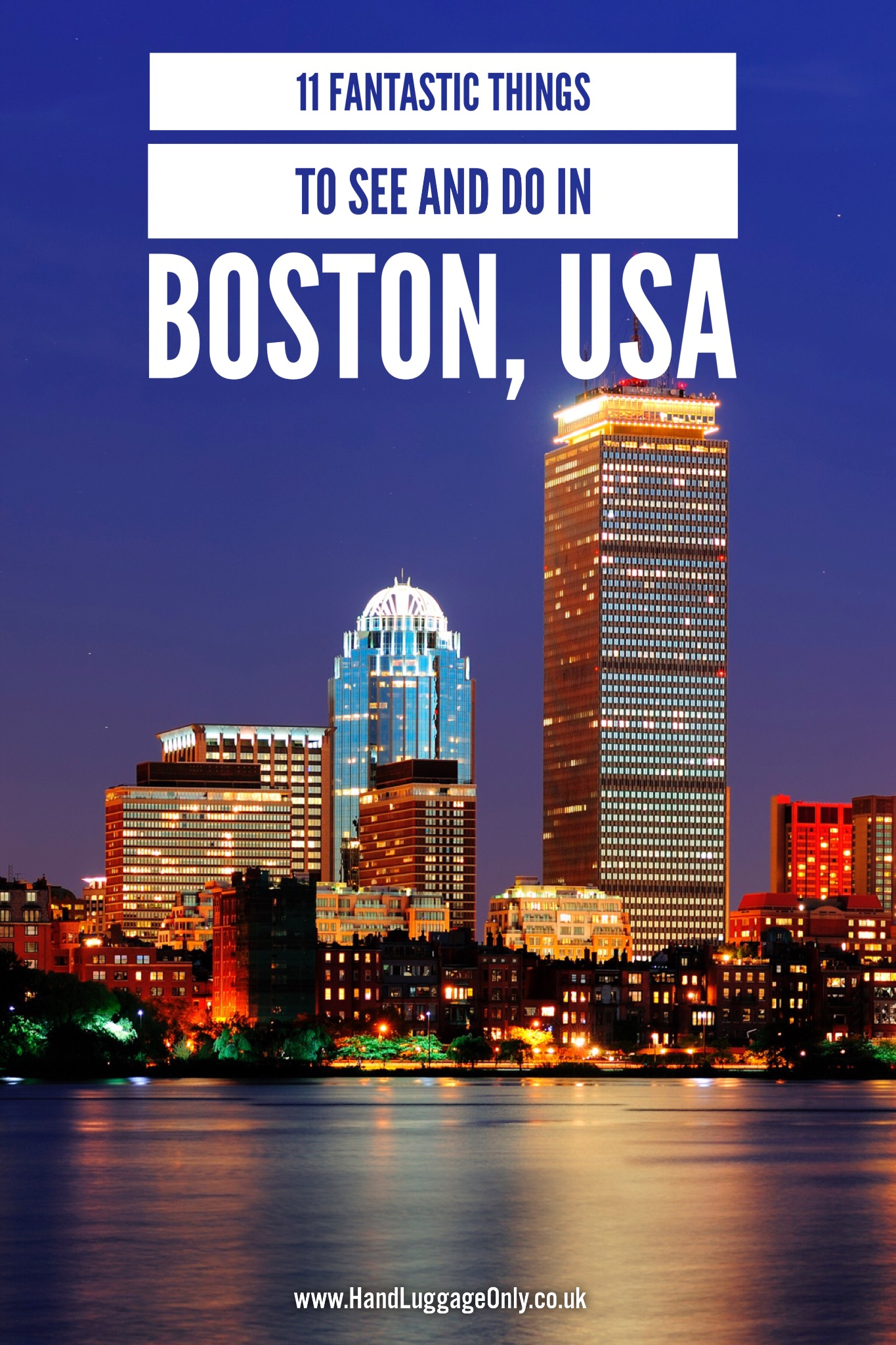 11 Fantastic Things To Do And See In Boston, USA (2)