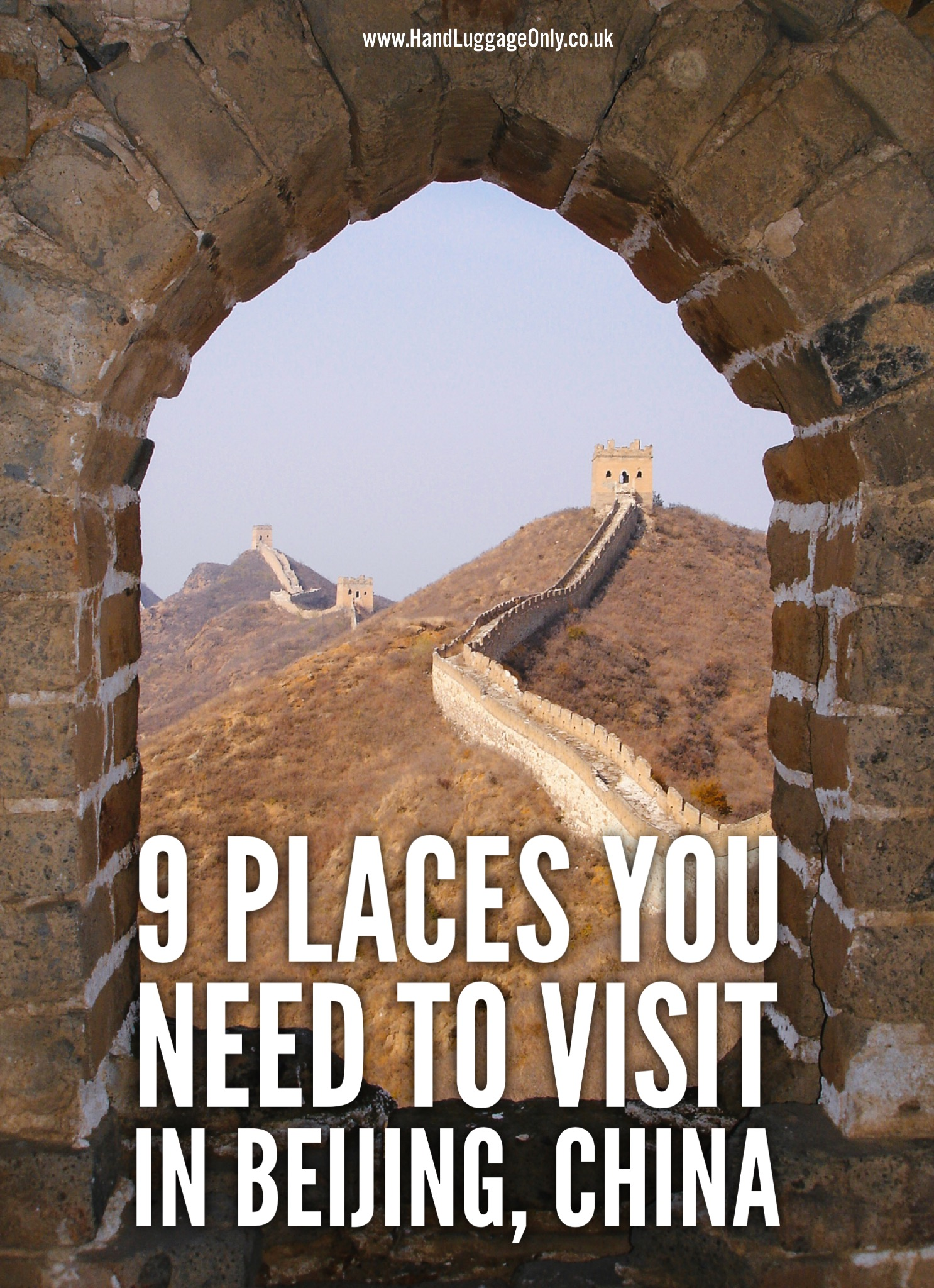 9 Places You Need To Visit In Beijing, China (1)
