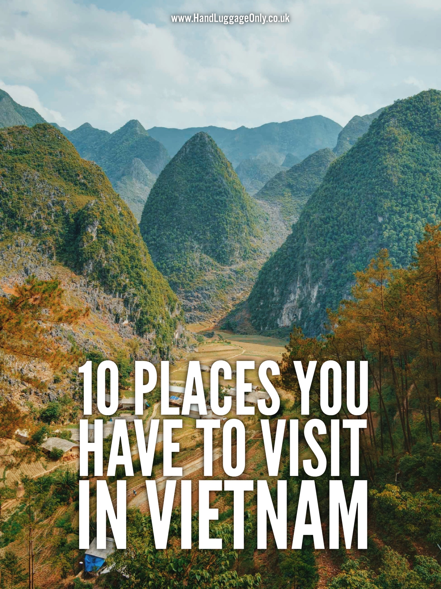 10 Places You Have to Visit in Vietnam (1)