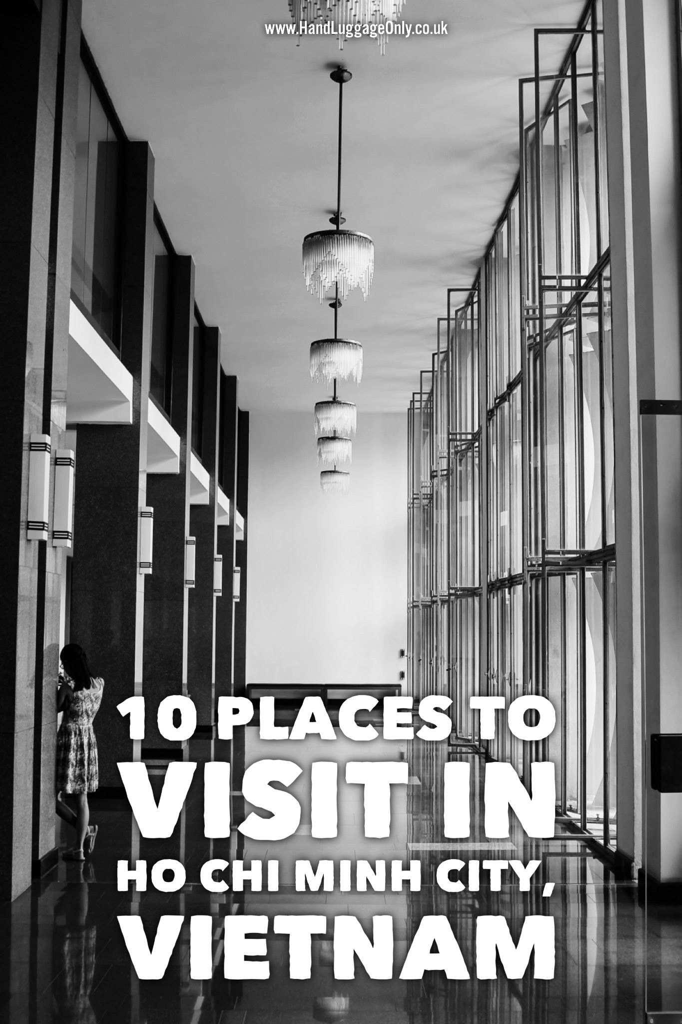 10 Places to Visit in Ho Chi Minh City, Vietnam (1)