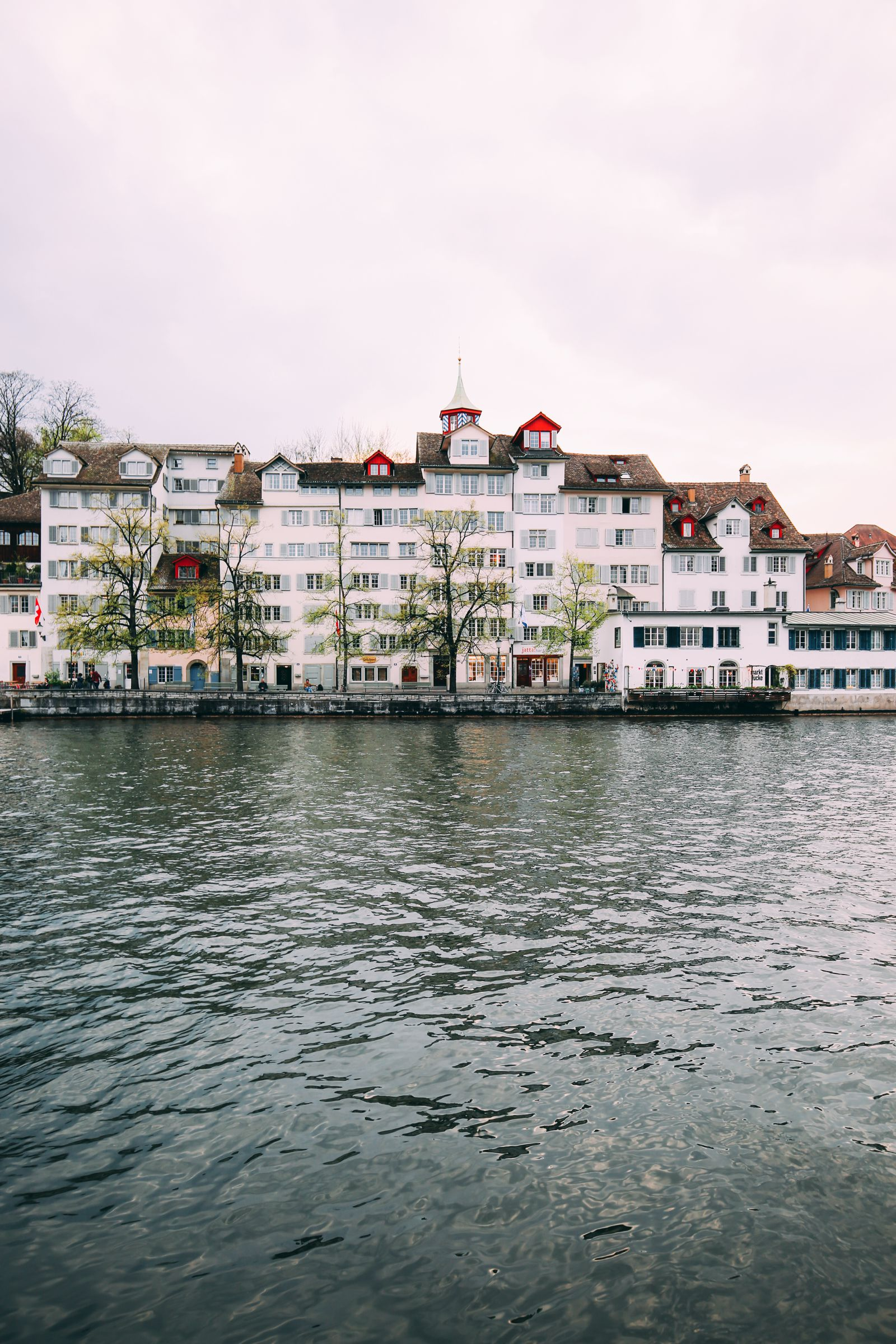 Photographs And Postcards… From Zurich, Switzerland (8)