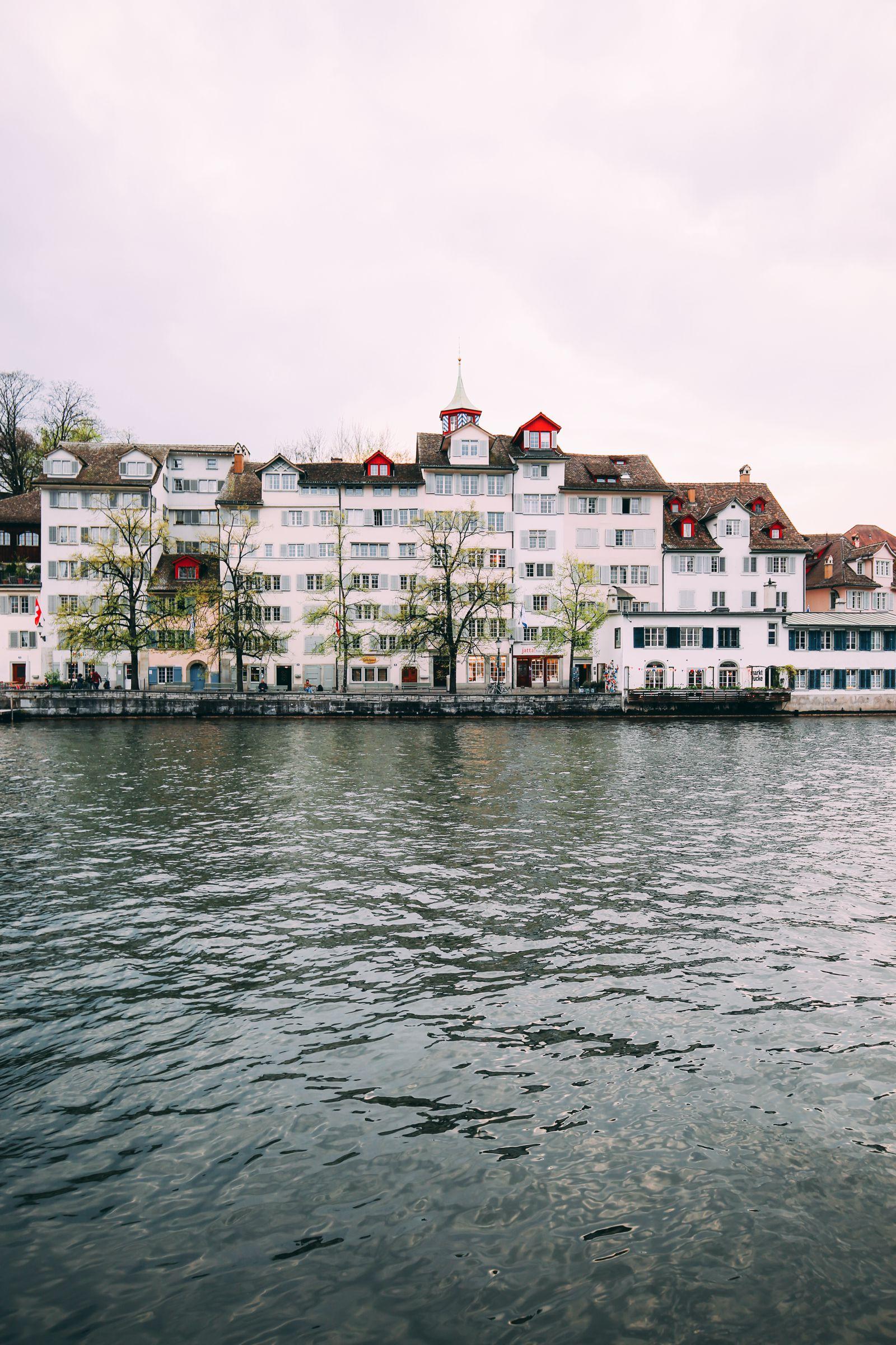 Photographs And Postcards… From Zurich, Switzerland (8)