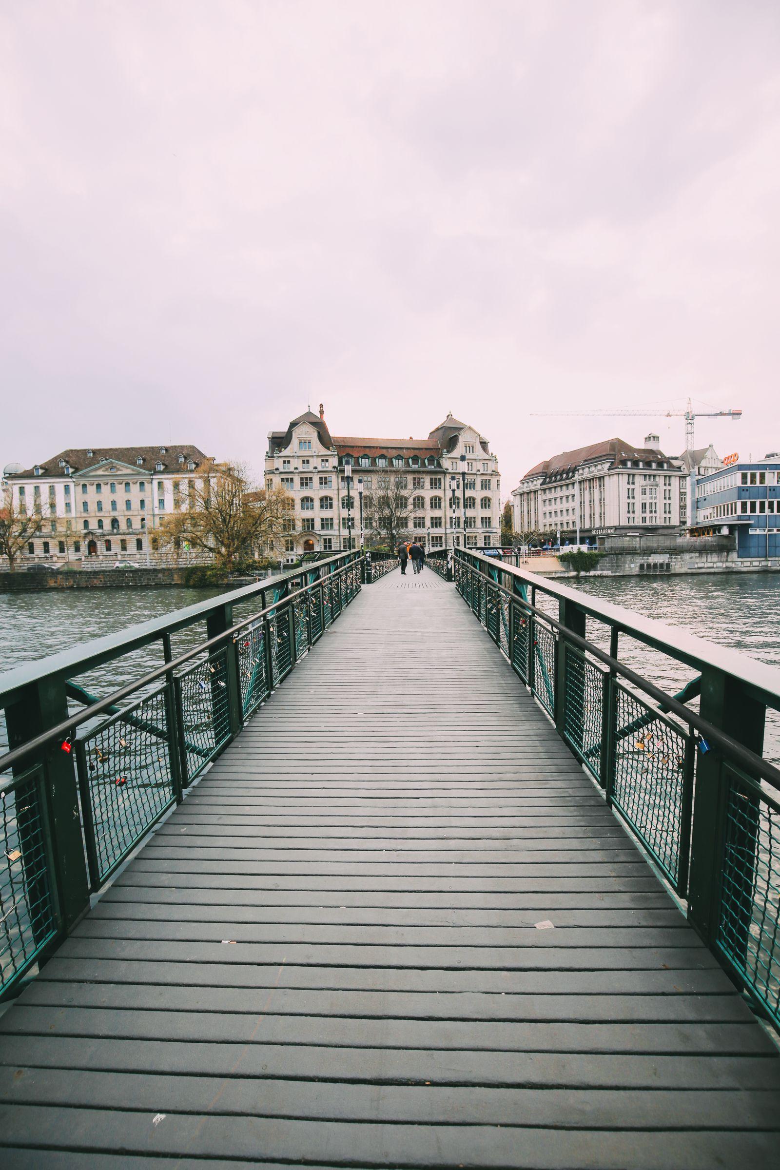 Photographs And Postcards… From Zurich, Switzerland (7)