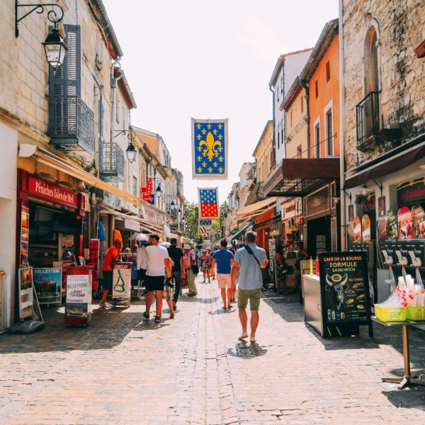 The Amazing Medieval French Town Of Aigues-Mortes... And The Stunning 2,000 Years Old Pont Du Gard (36)