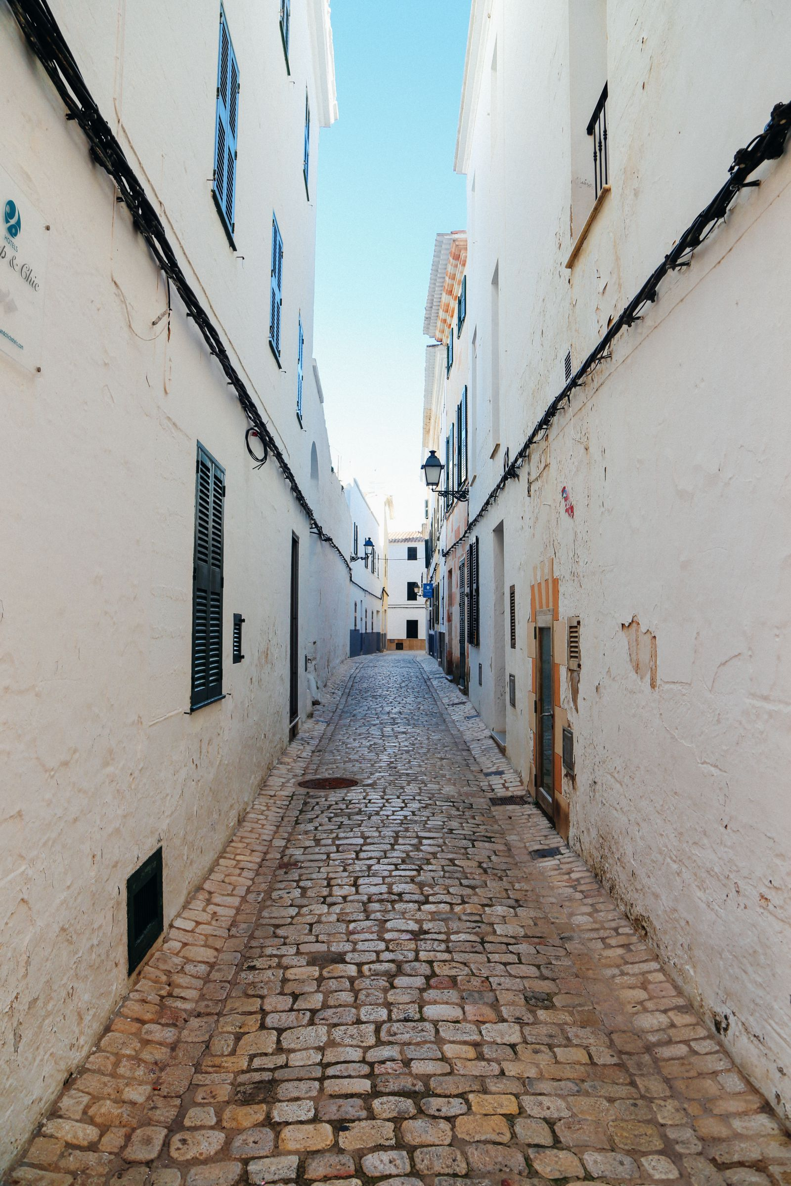 The Beautiful Spanish Town Of Ciutadella And The Secret Coves Of Menorca, Spain... (51)