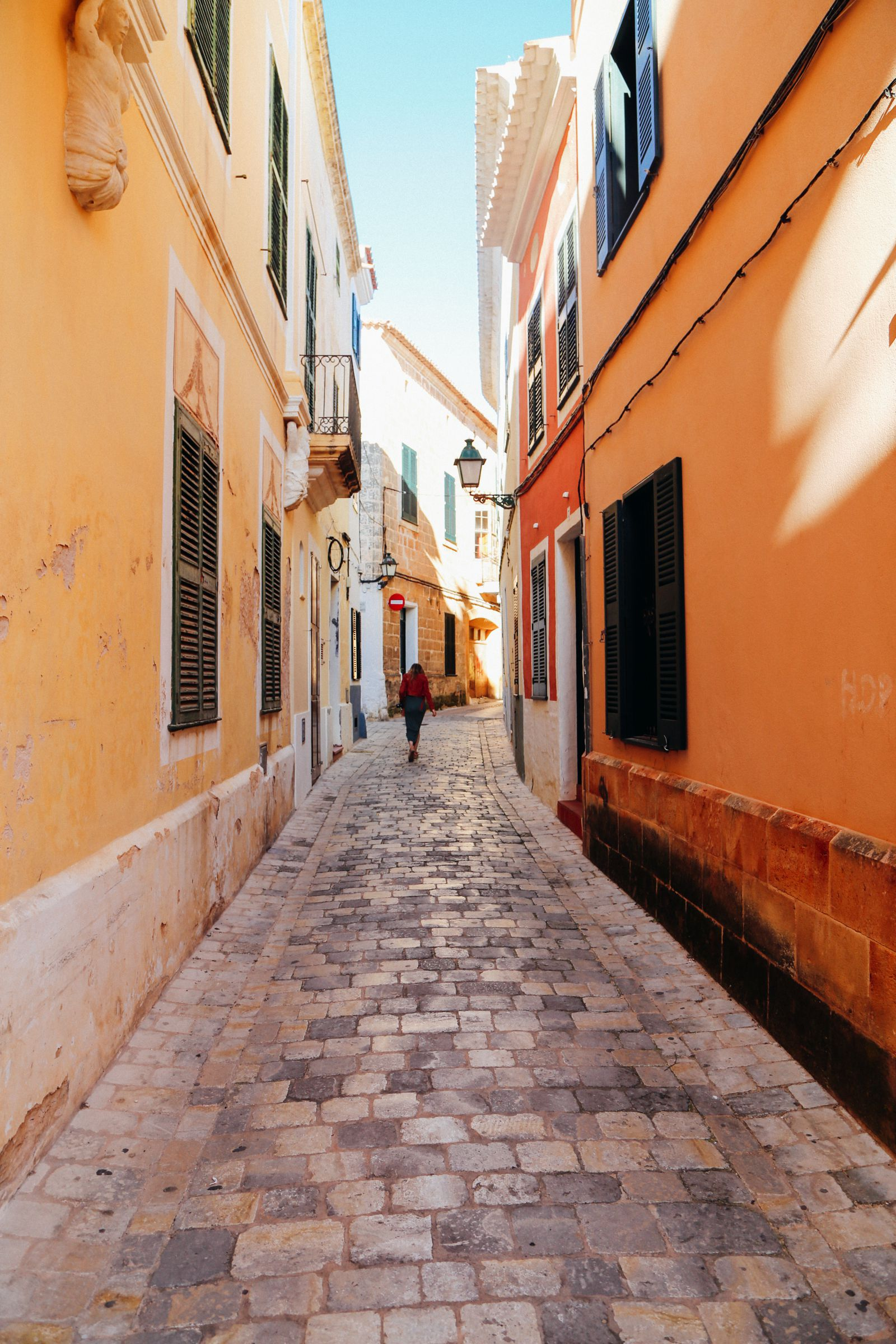 The Beautiful Spanish Town Of Ciutadella And The Secret Coves Of Menorca, Spain... (63)