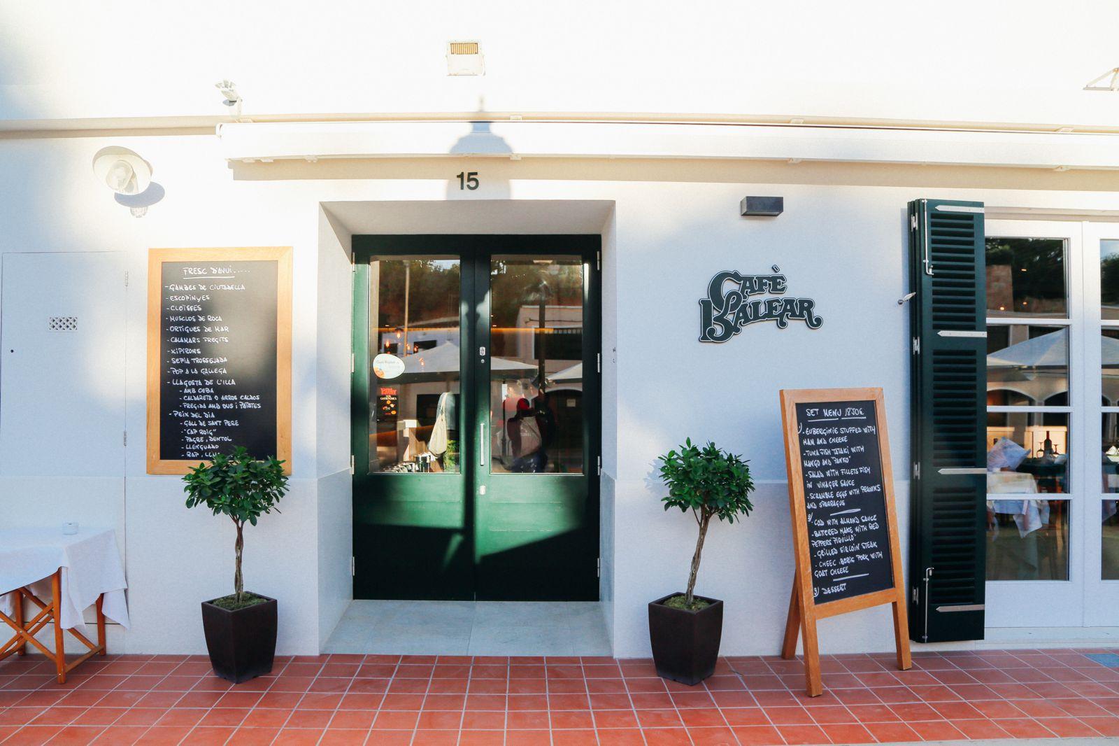 Vineyards, Seasides And Tapas... In Menorca, Spain (1)