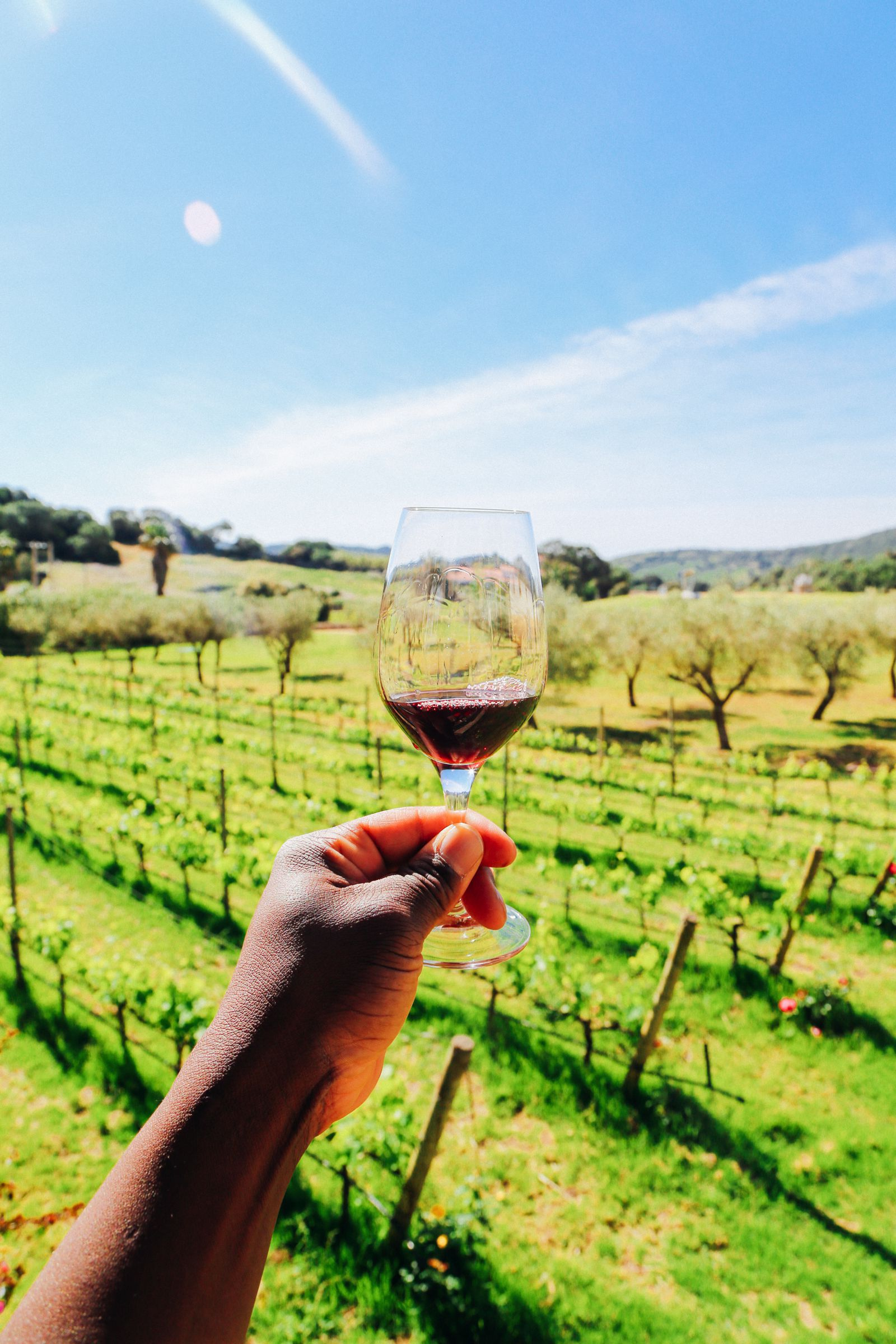 Vineyards, Seasides And Tapas... In Menorca, Spain (44)