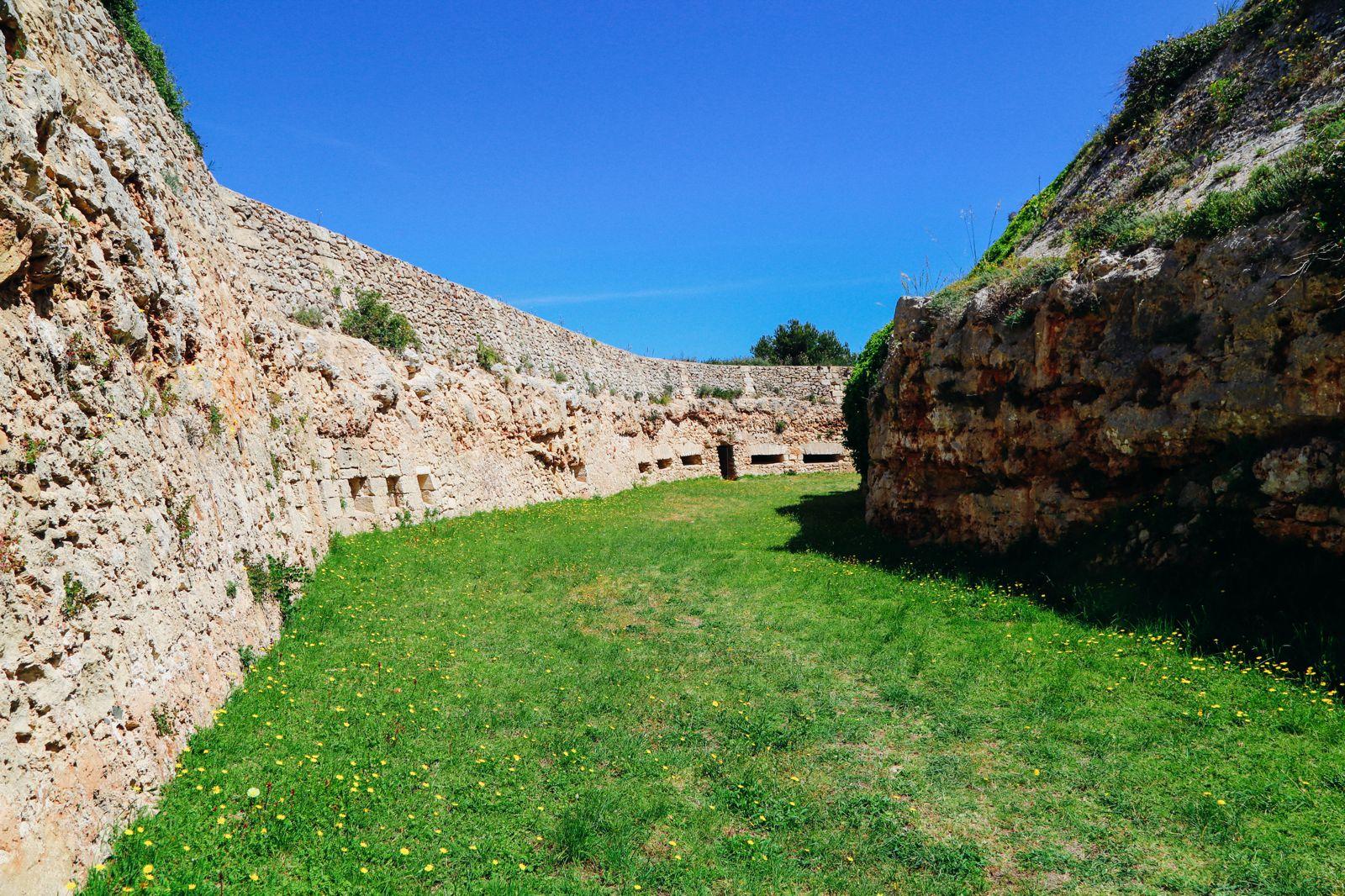 Vineyards, Seasides And Tapas... In Menorca, Spain (58)