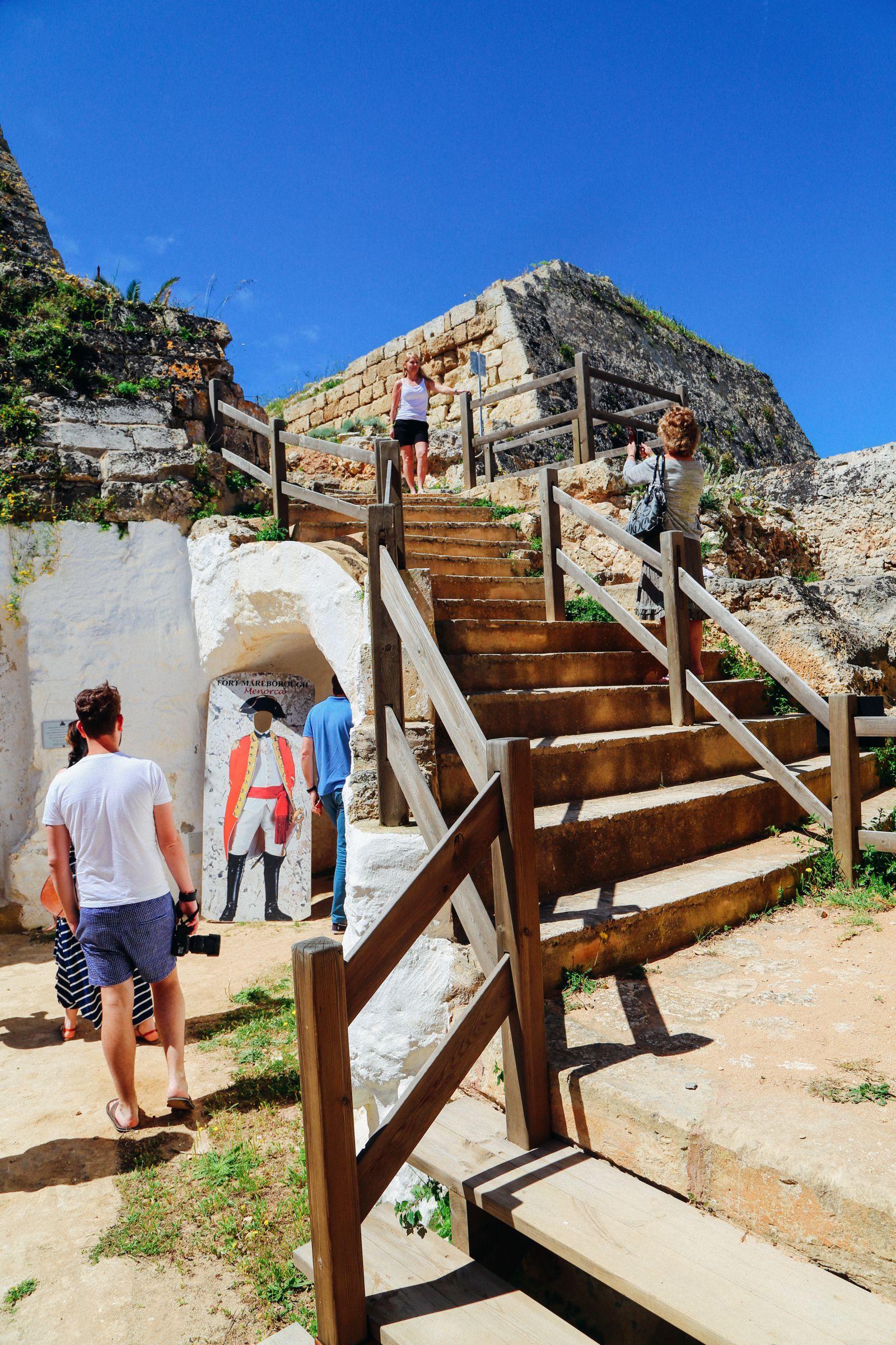 Vineyards, Seasides And Tapas... In Menorca, Spain (61)