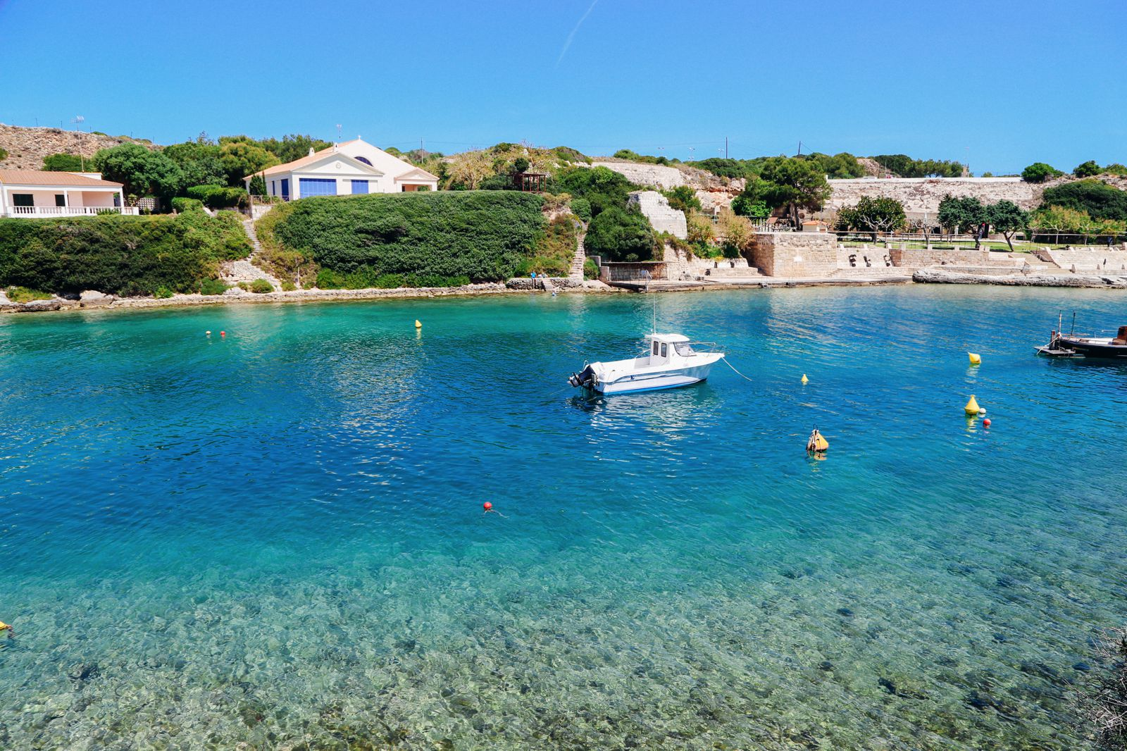 Vineyards, Seasides And Tapas... In Menorca, Spain (68)
