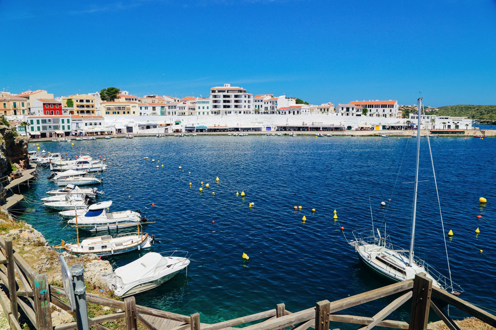 Vineyards, Seasides And Tapas... In Menorca, Spain (73)