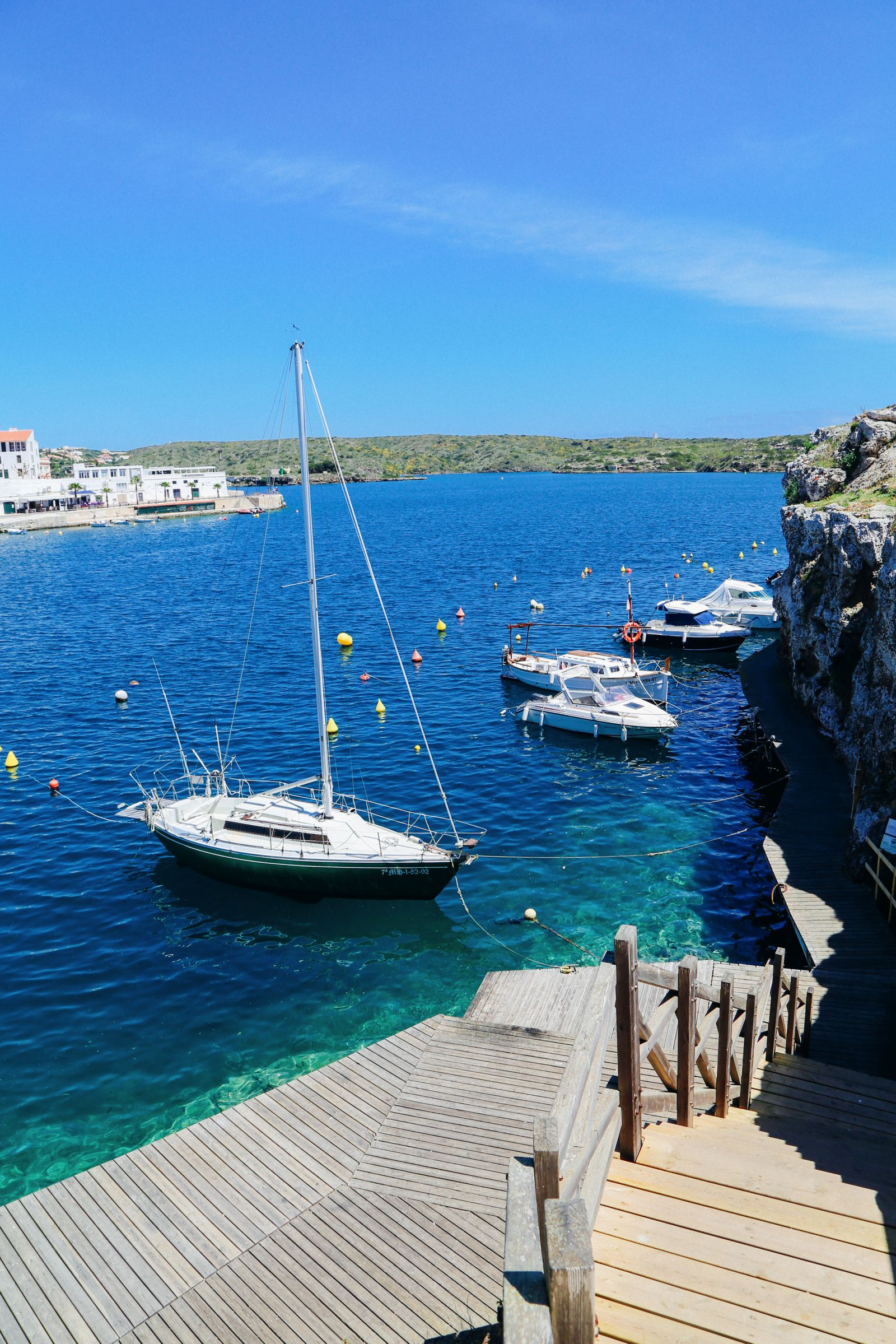 Vineyards, Seasides And Tapas... In Menorca, Spain (74)
