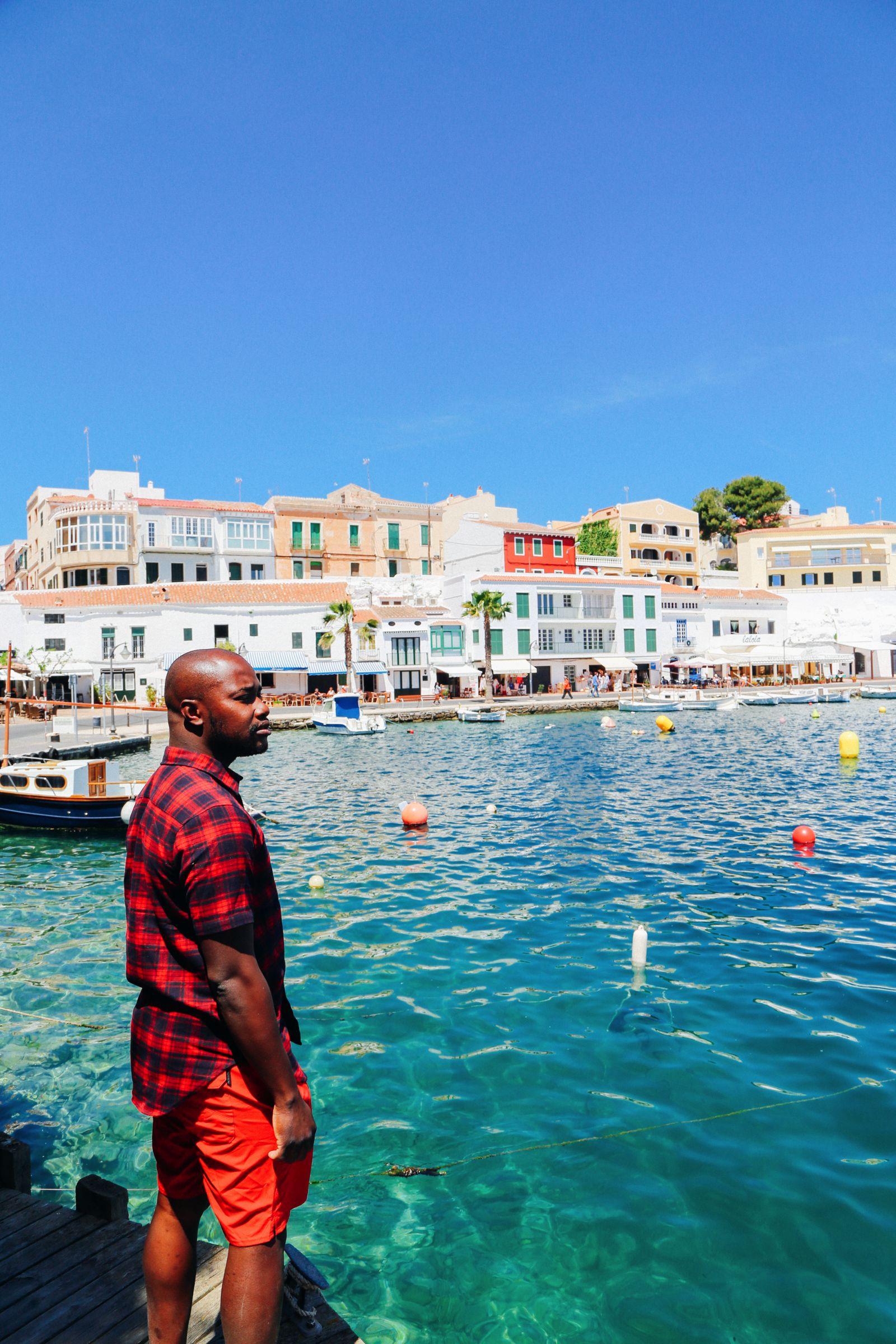 Vineyards, Seasides And Tapas... In Menorca, Spain (79)