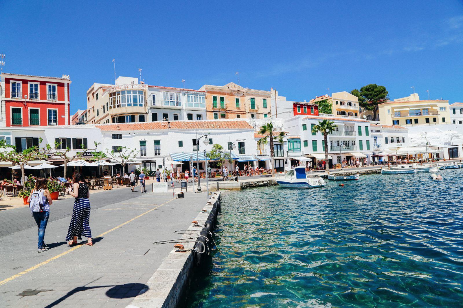 Vineyards, Seasides And Tapas... In Menorca, Spain (80)
