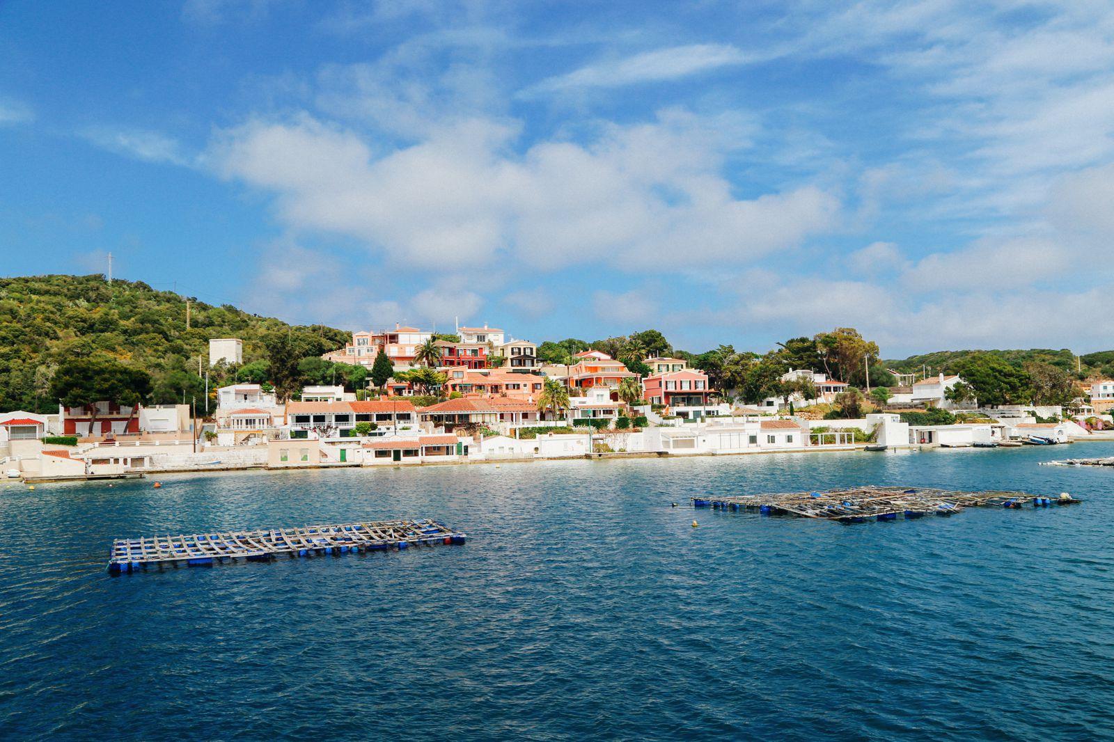 Sailing For Gin... In Menorca Spain (3)