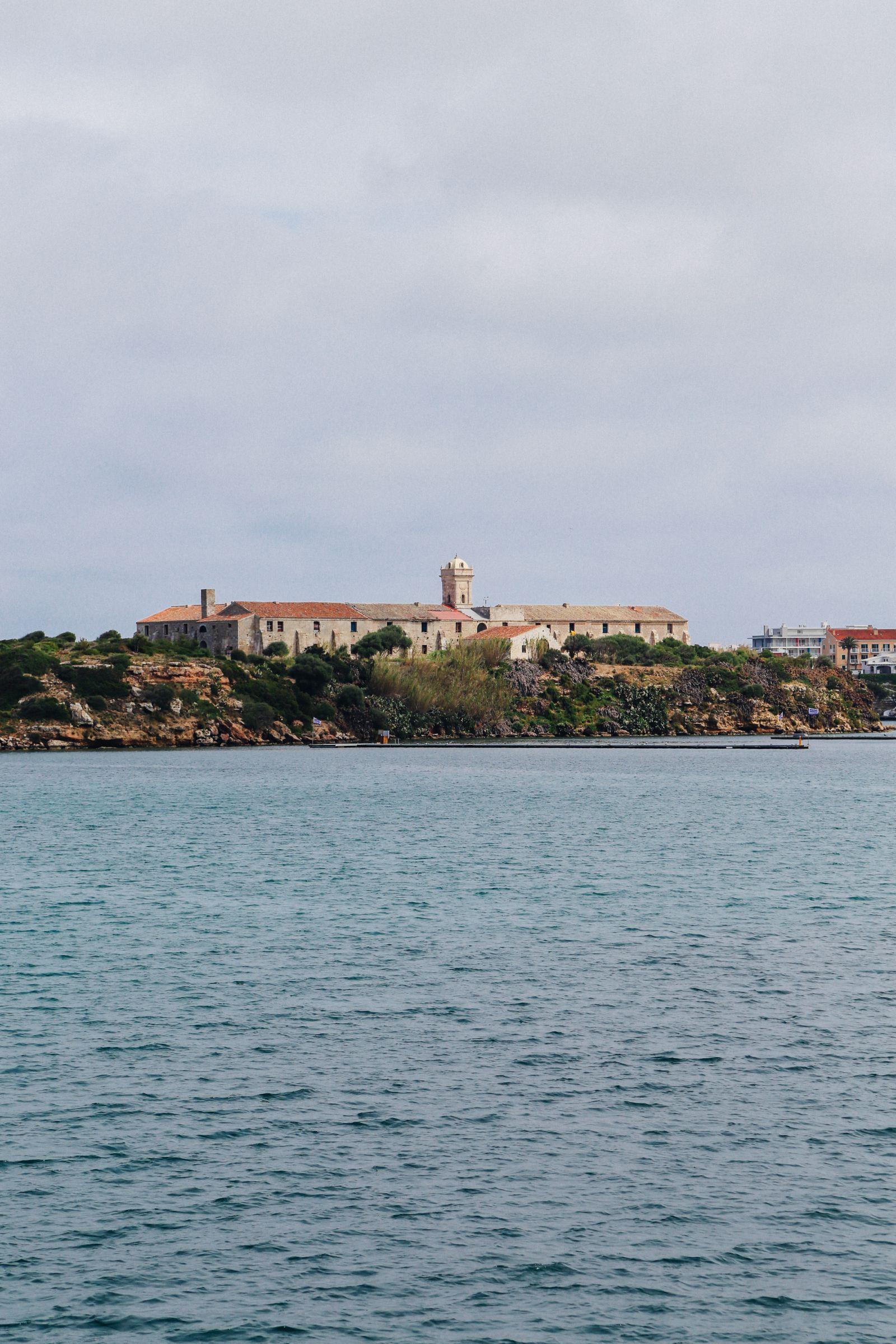 Sailing For Gin... In Menorca Spain (4)