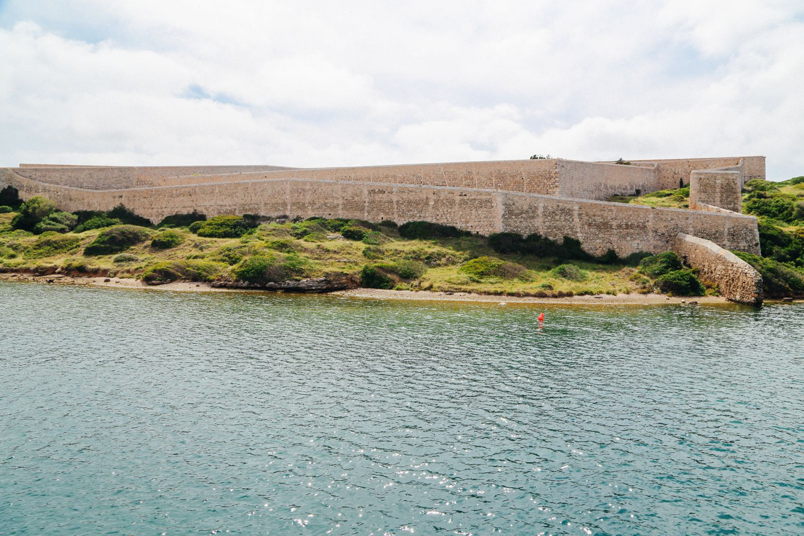 Sailing For Gin... In Menorca Spain (13)
