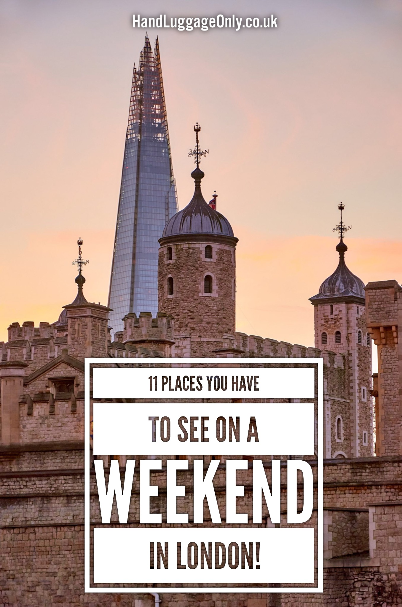 11 Places You Have To See On A Weekend In London (26)
