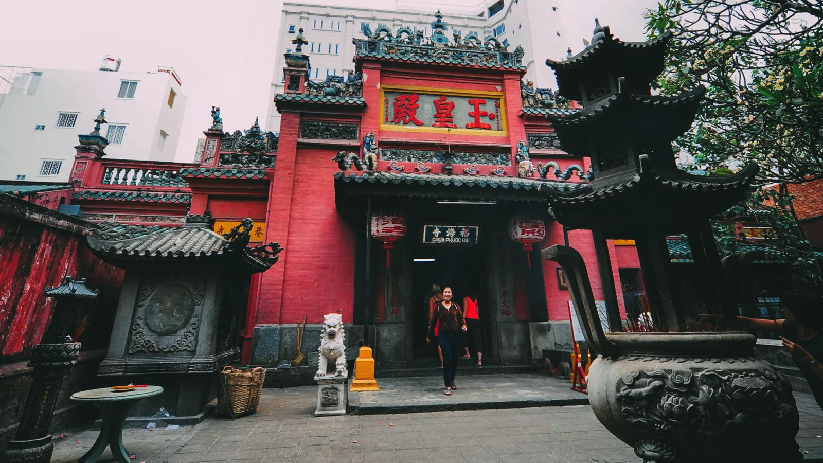 10 Places to Visit in Ho Chi Minh City, Vietnam (6)