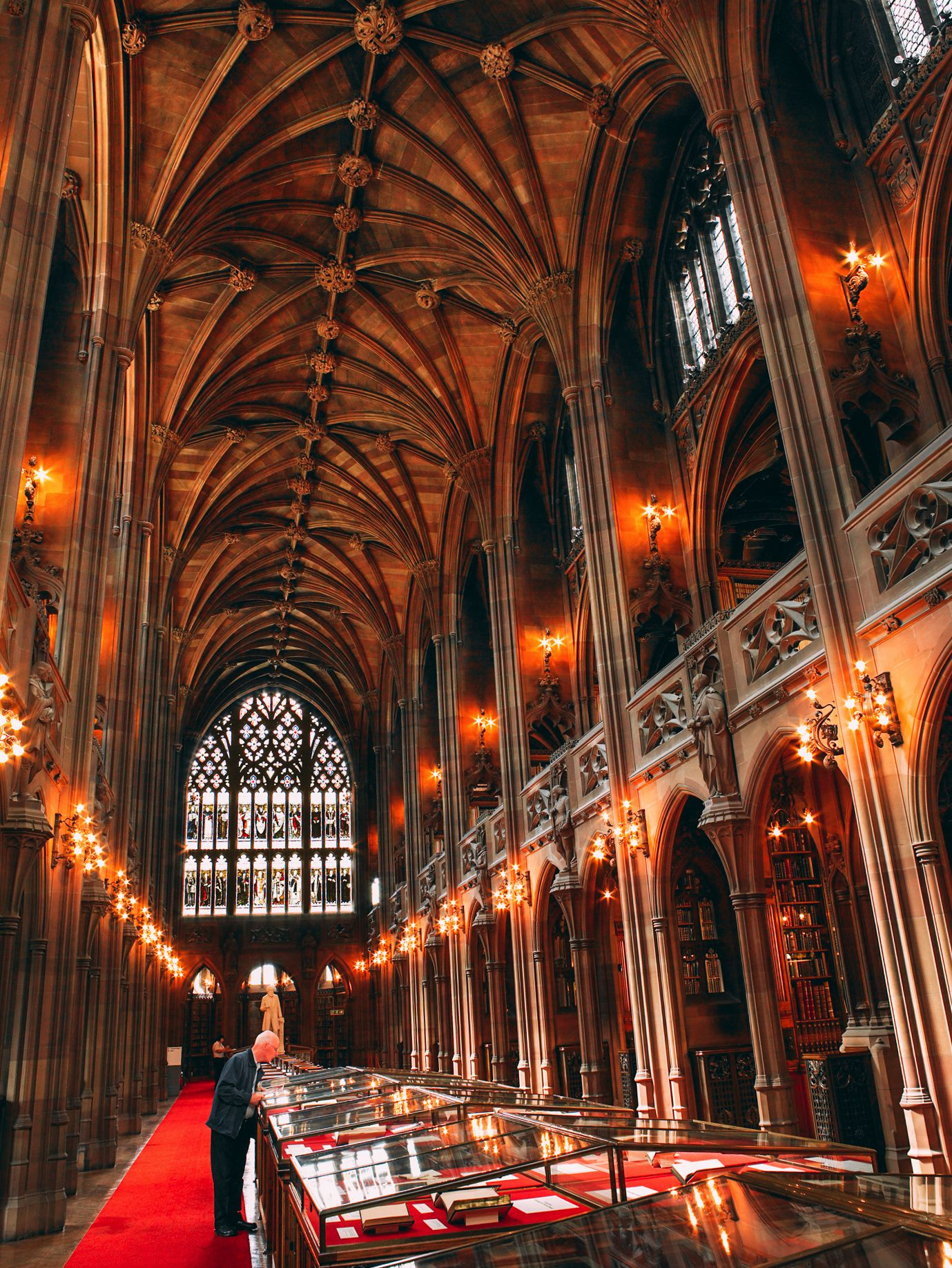 11 Places You Have To Visit On A First Time Trip To Manchester... In England, The UK (13)