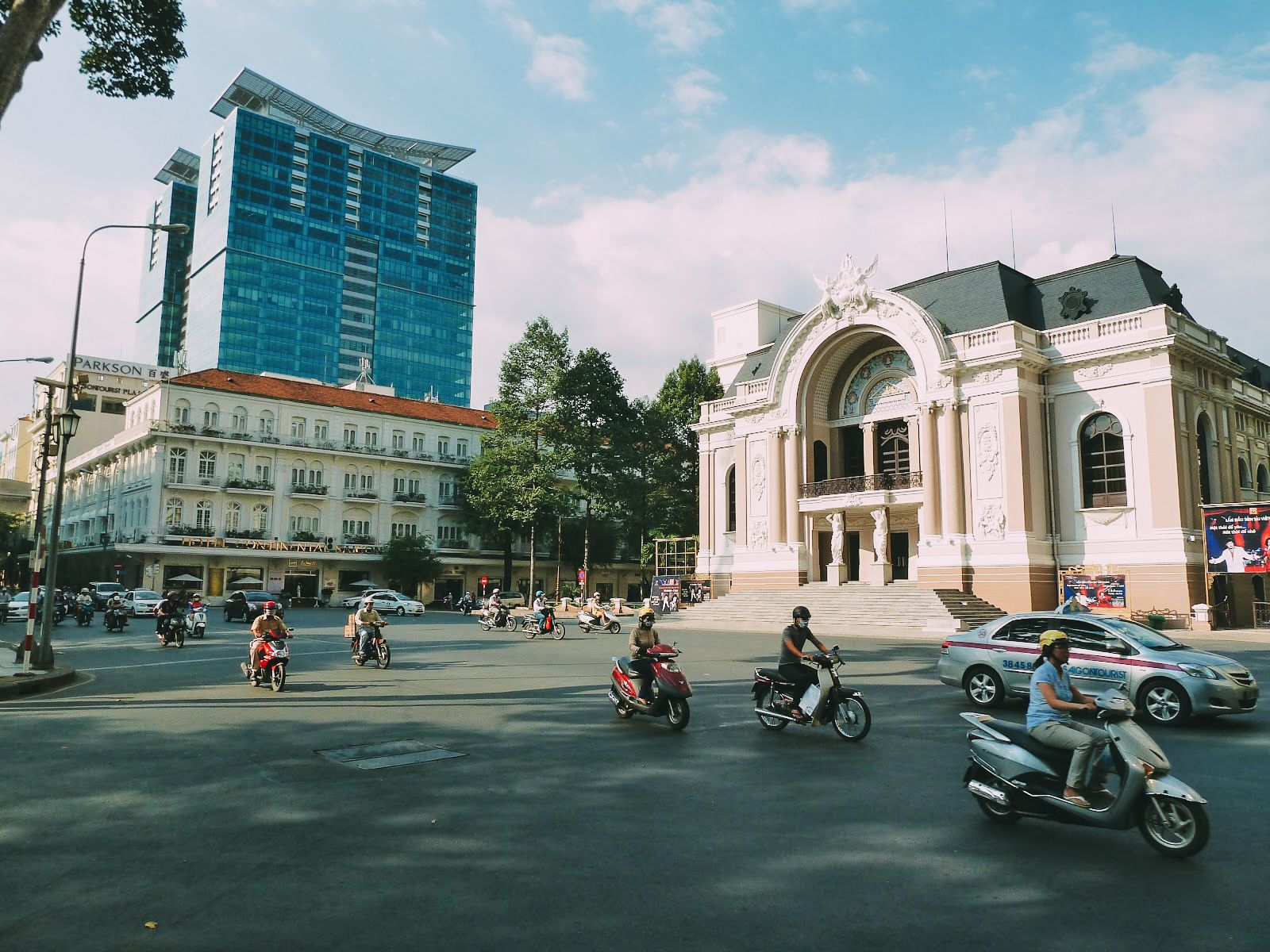 10 Places to Visit in Ho Chi Minh City, Vietnam (5)