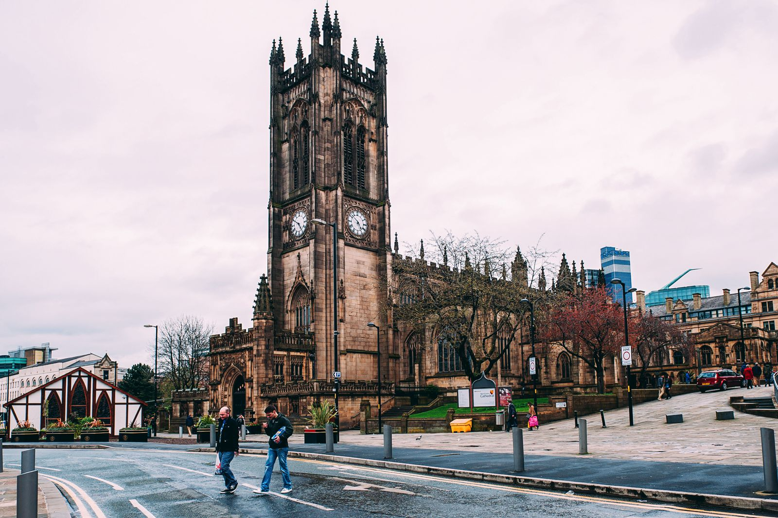 11 Places You Have To Visit On A First Time Trip To Manchester... In England, The UK (11)