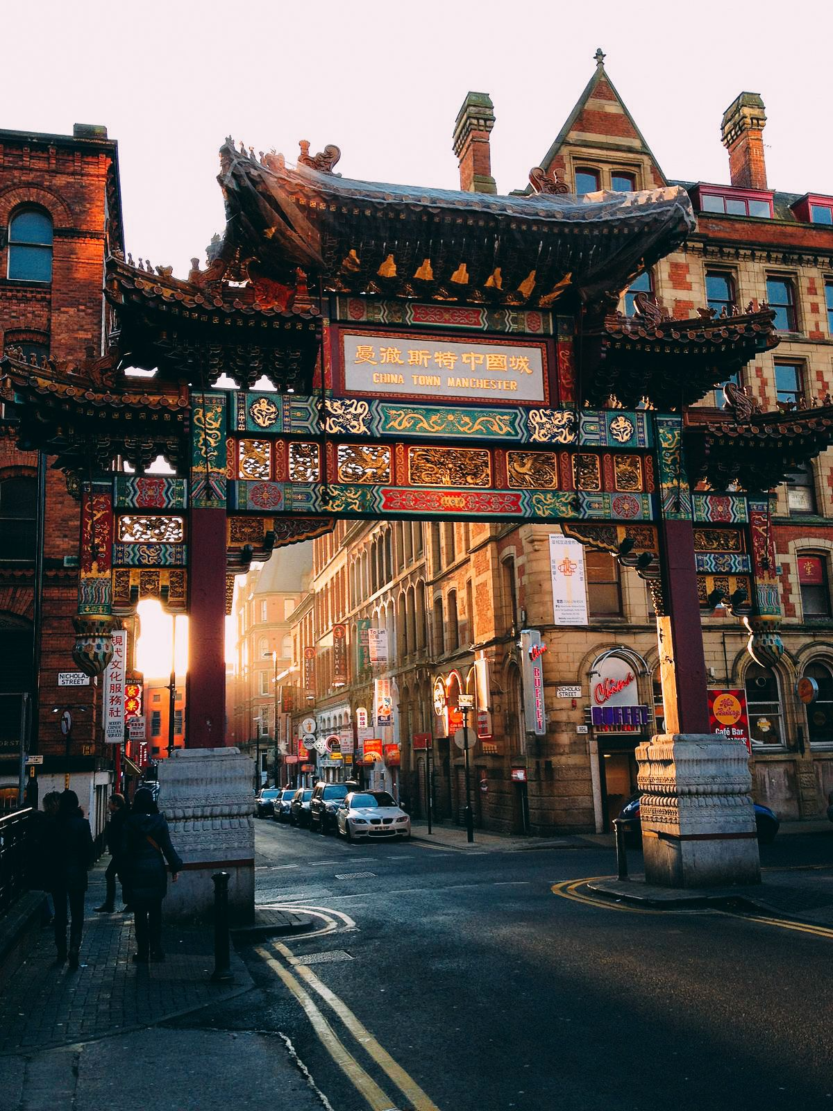 11 Places You Have To Visit On A First Time Trip To Manchester... In England, The UK (1)
