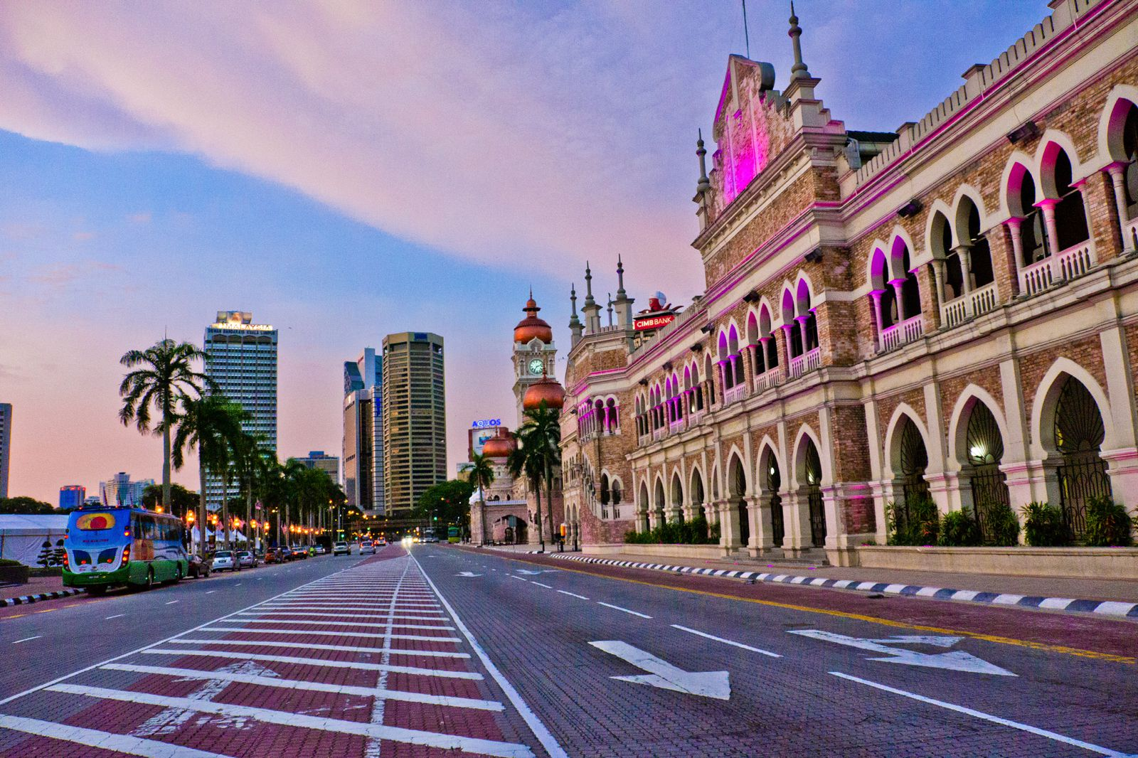10 Places You Have To Visit In Jakarta, Indonesia (7)