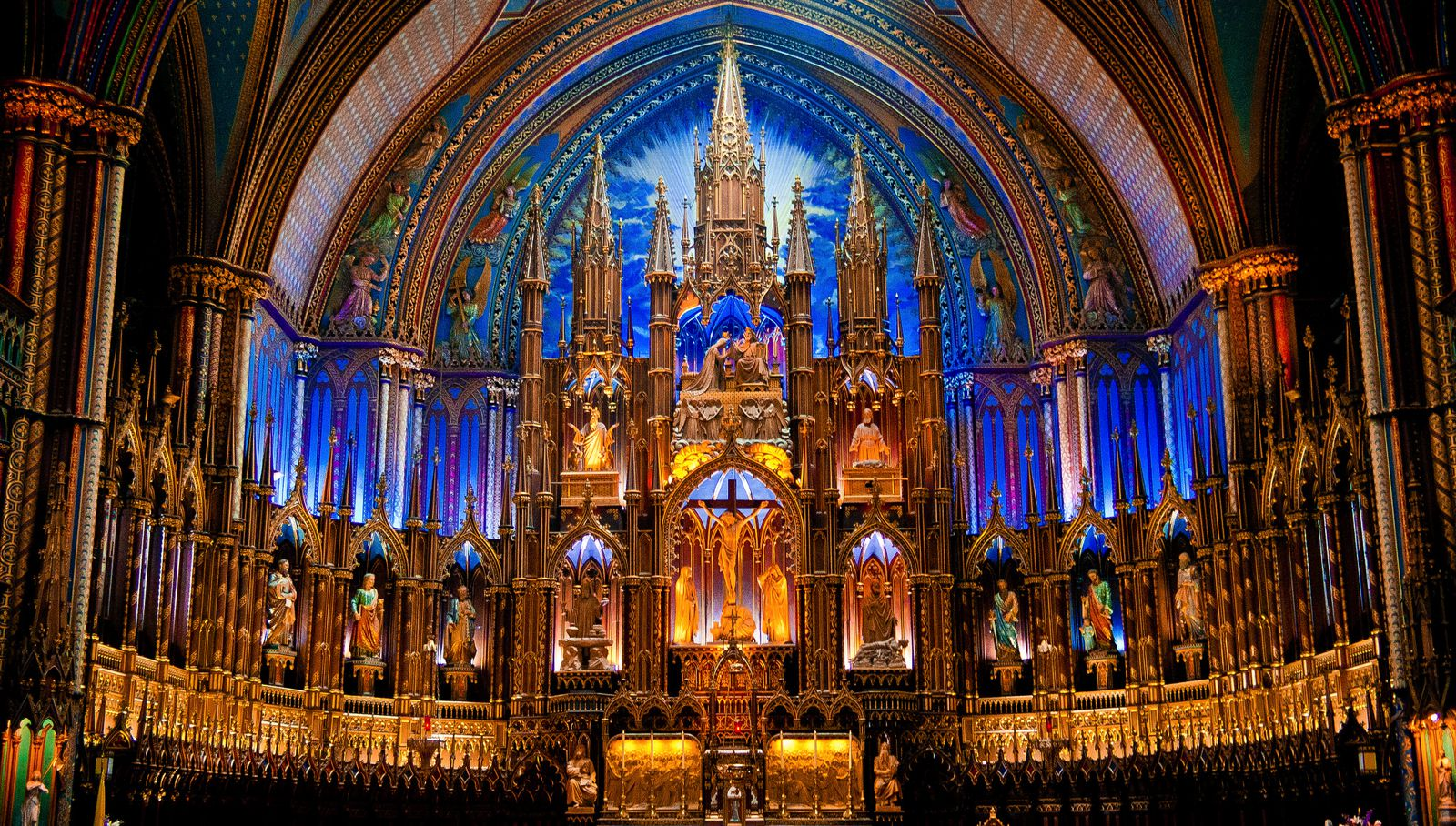 10 Amazing Things To See And Do In Montreal, Quebec... In Canada (8)