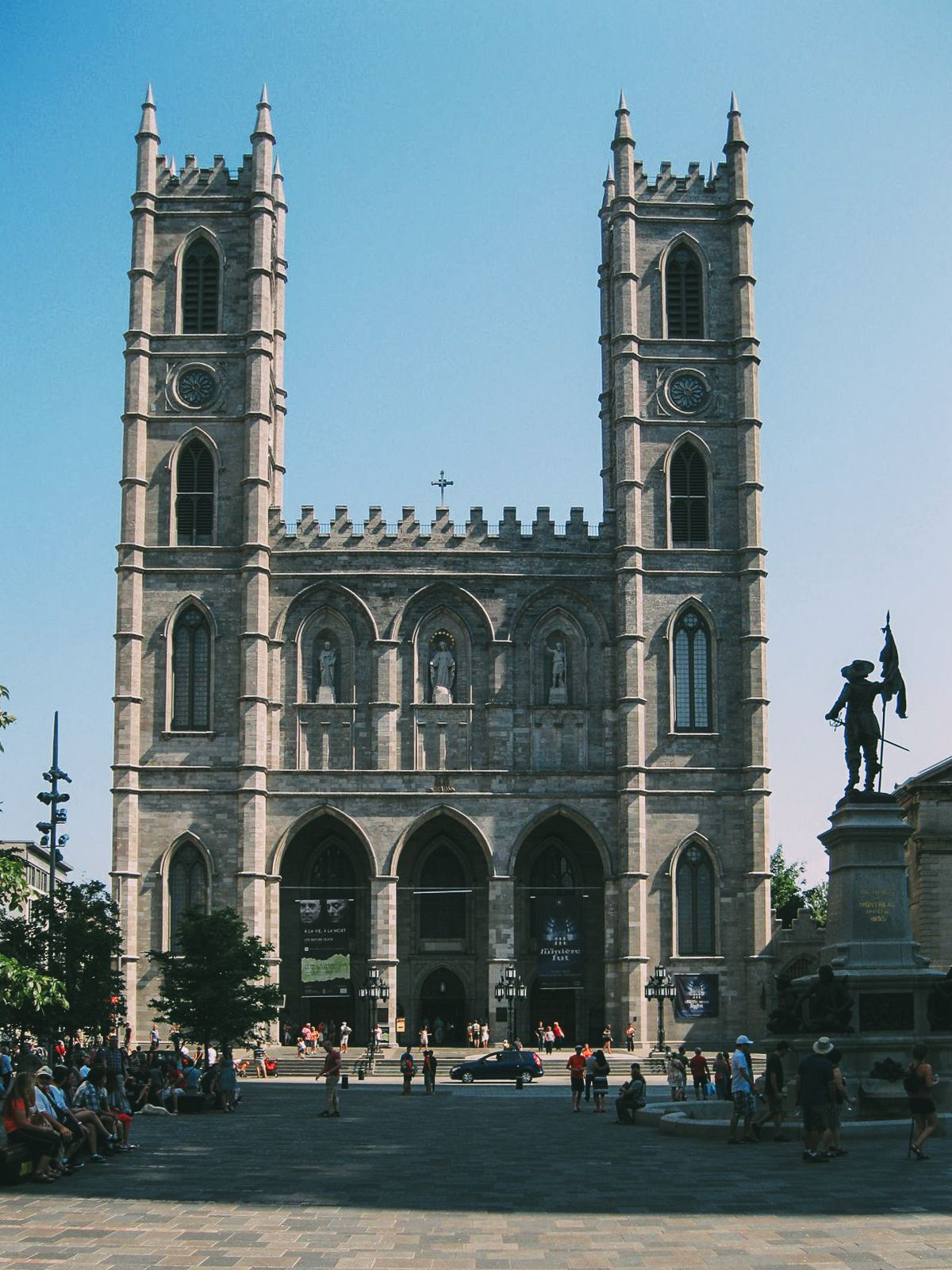 10 Amazing Things To See And Do In Montreal, Quebec... In Canada (7)